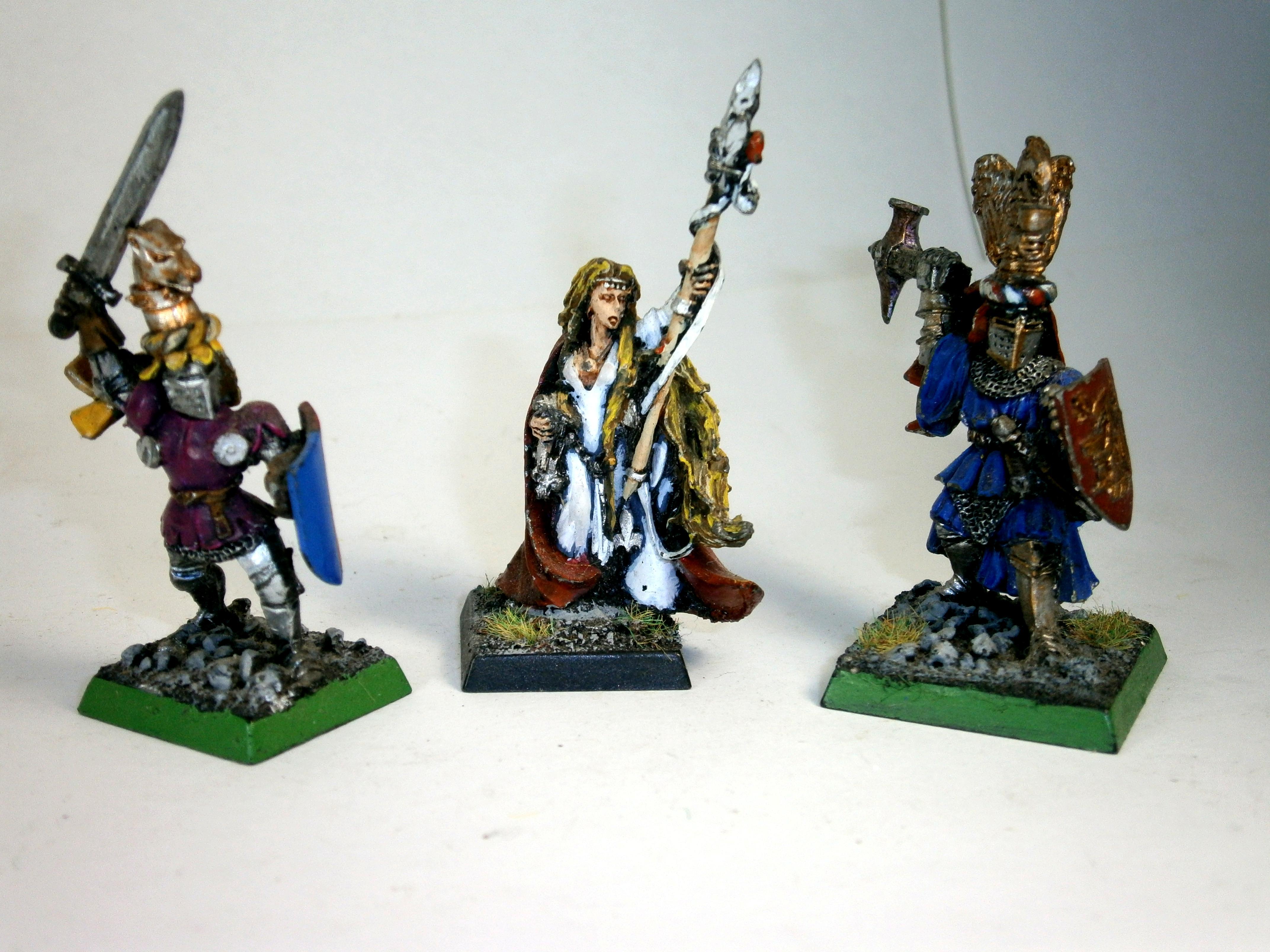 bretonnians