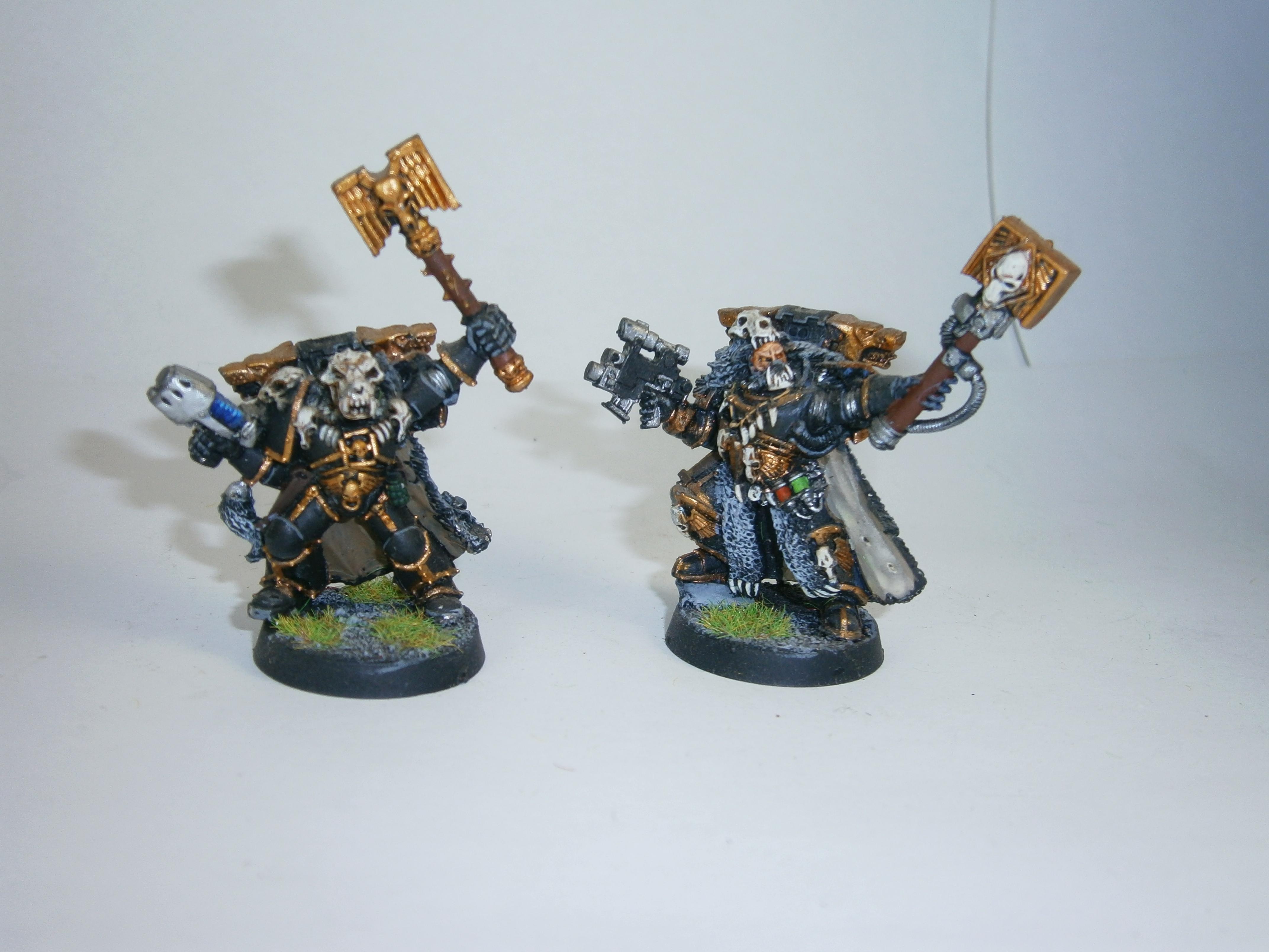 rune priests