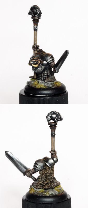 Chronopia, Darktusk, Dwarves, Warhammer Fantasy