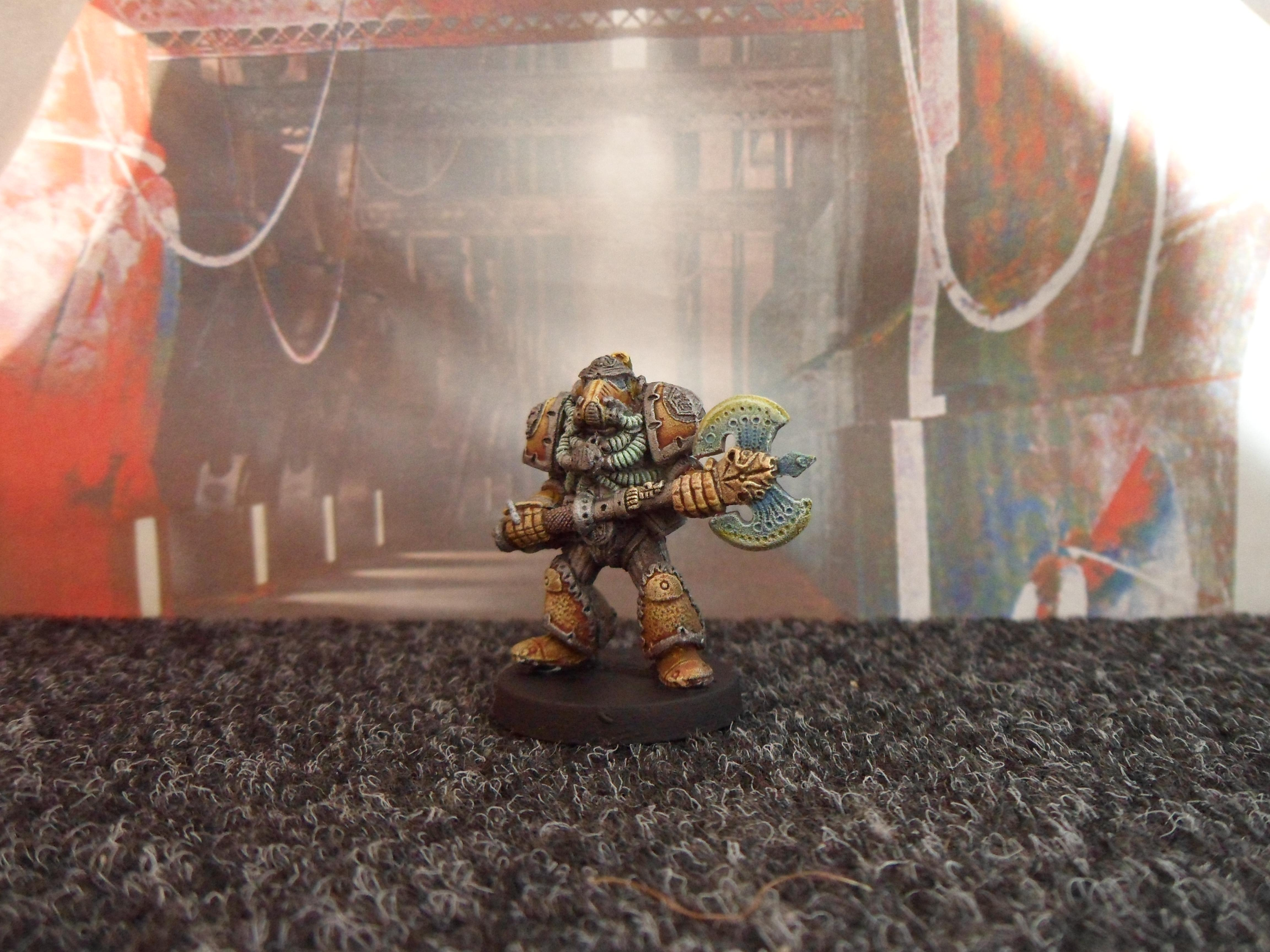 Games Workshop, Out Of Production, Space Marines, Warhammer 40,000