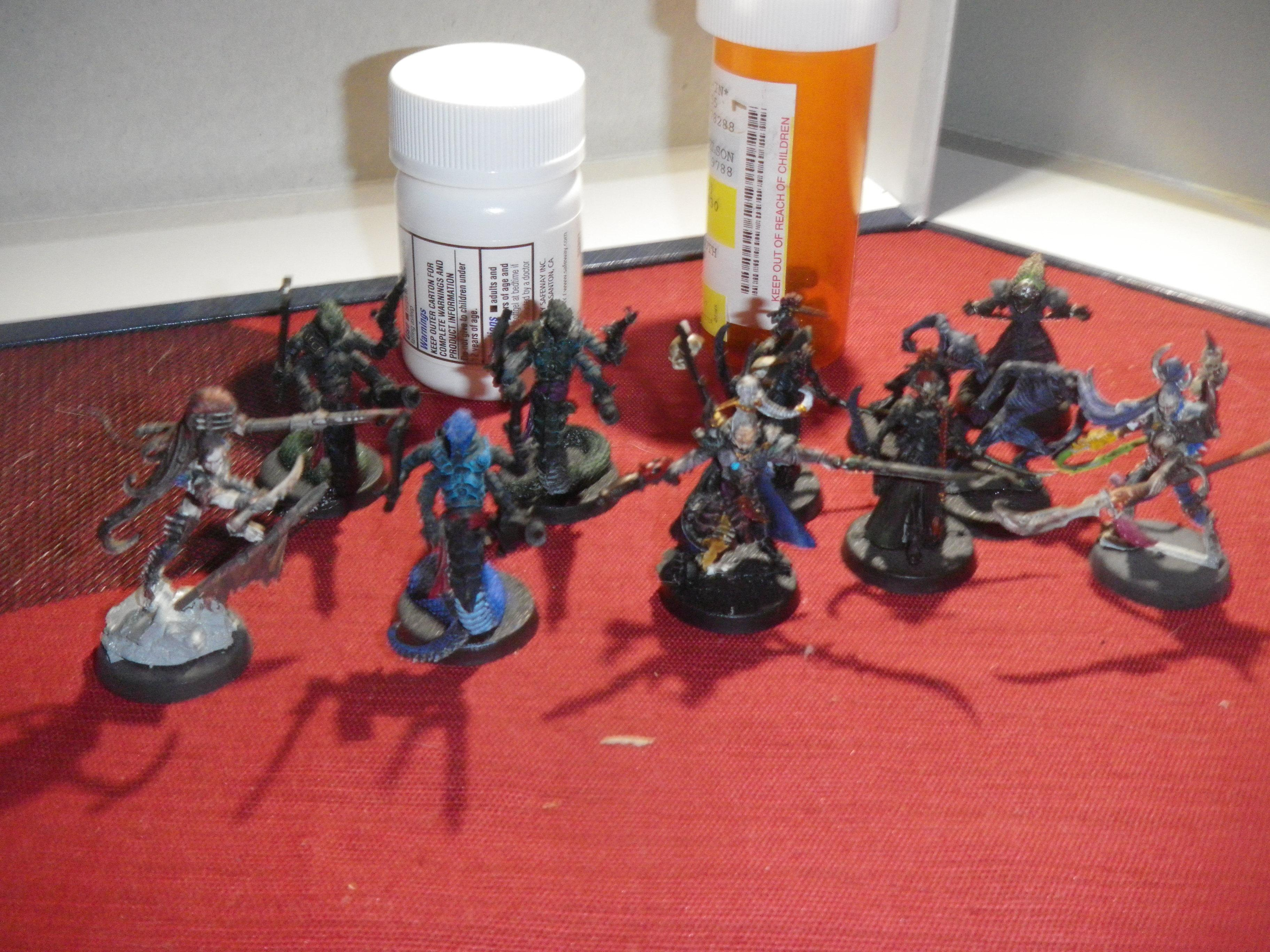 HQ. Self made Archon...other name HQ I need to make. Though I have two Succubus and three Haemoncules