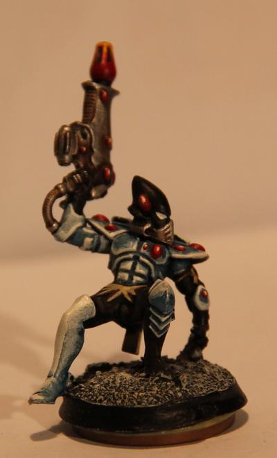 Corsairs, Eldar, Special Weapon Corsair