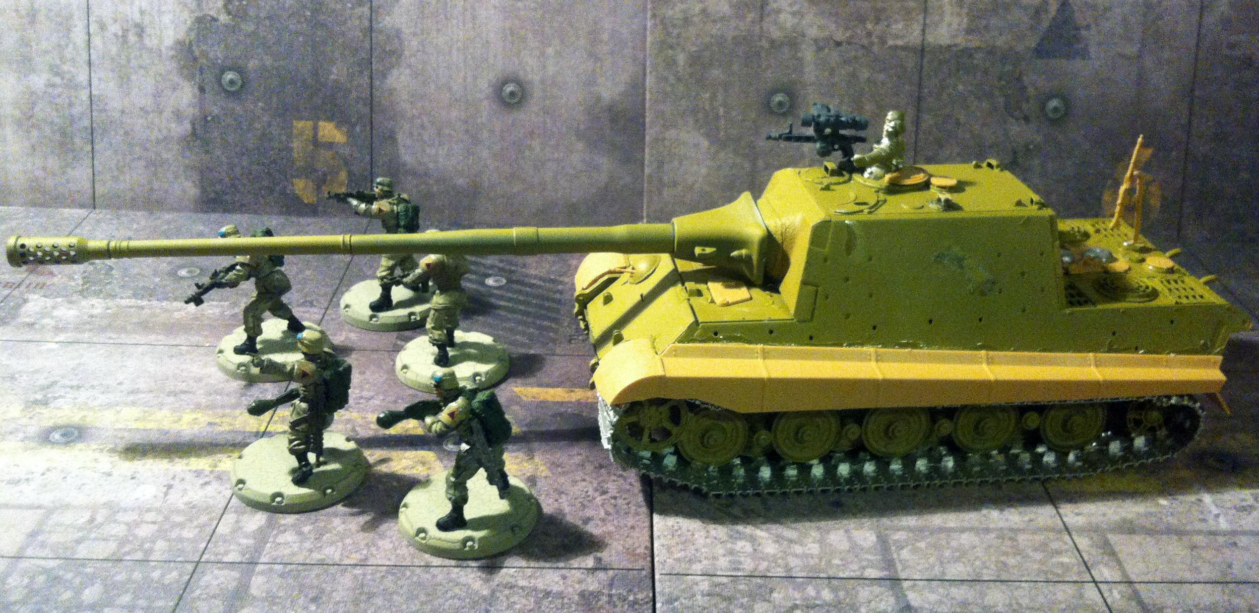 Axis, Bergeluther, Dust, Dust Tactics, Dust Warfare, Flakmeister, Jagdwotan, Mech, Nordwind, Tiger, Tiger Tank, Tiger Vk, Walker, World War 2