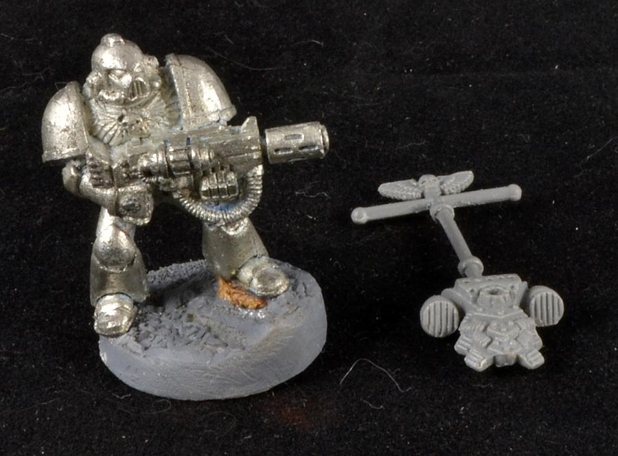 Mantis Warriors, Space Marines, Warhammer 40,000, Work In Progress