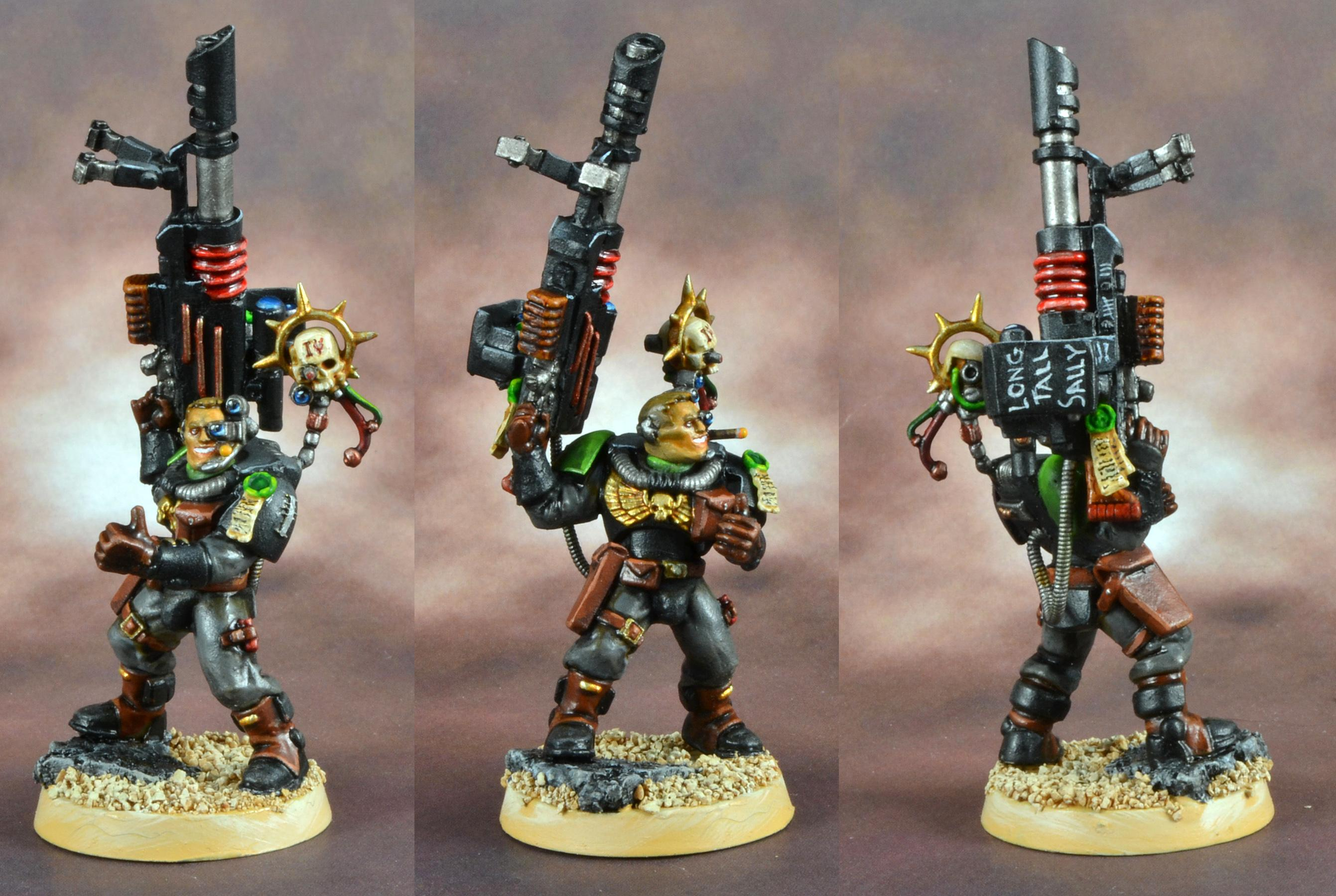Mantis Warriors, Scouts, Space Marines, Warhammer 40,000