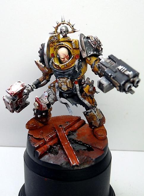 brother Raffinus