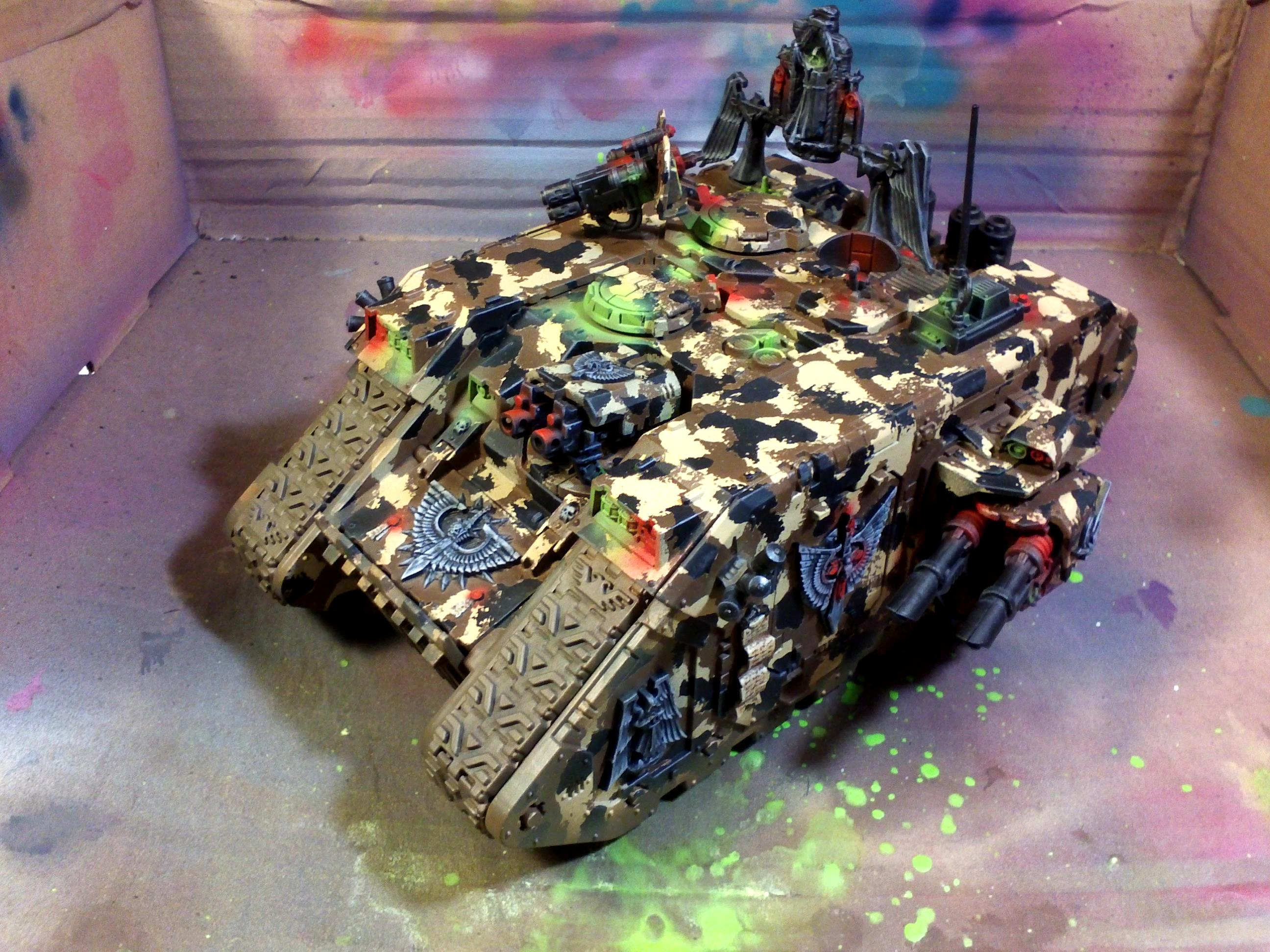 Airbrush, Camouflage, Dark Angels, Object Source Lighting, Space Marines, Warhammer 40,000