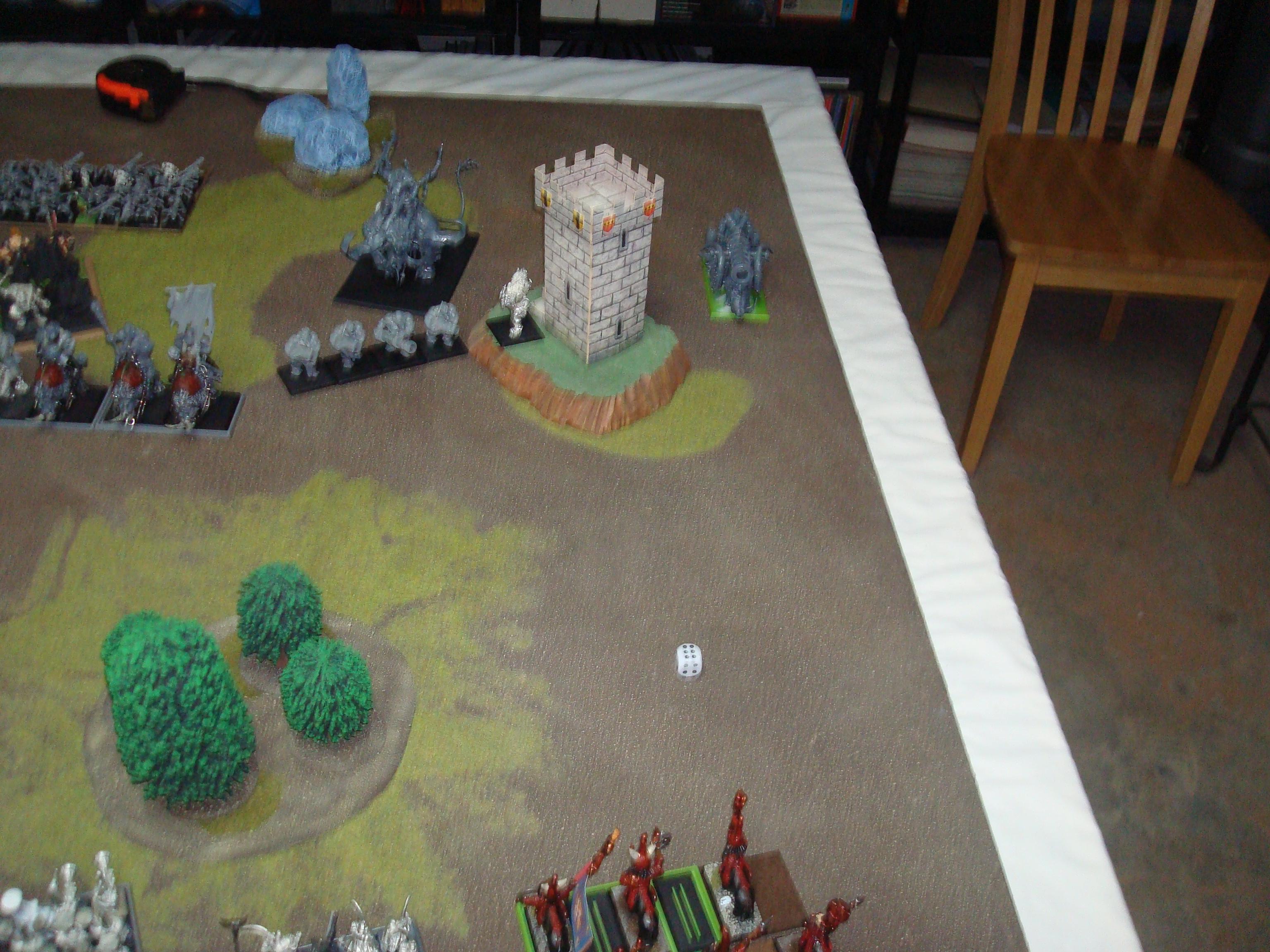 Chaos Dwarfs, Ogres, 25