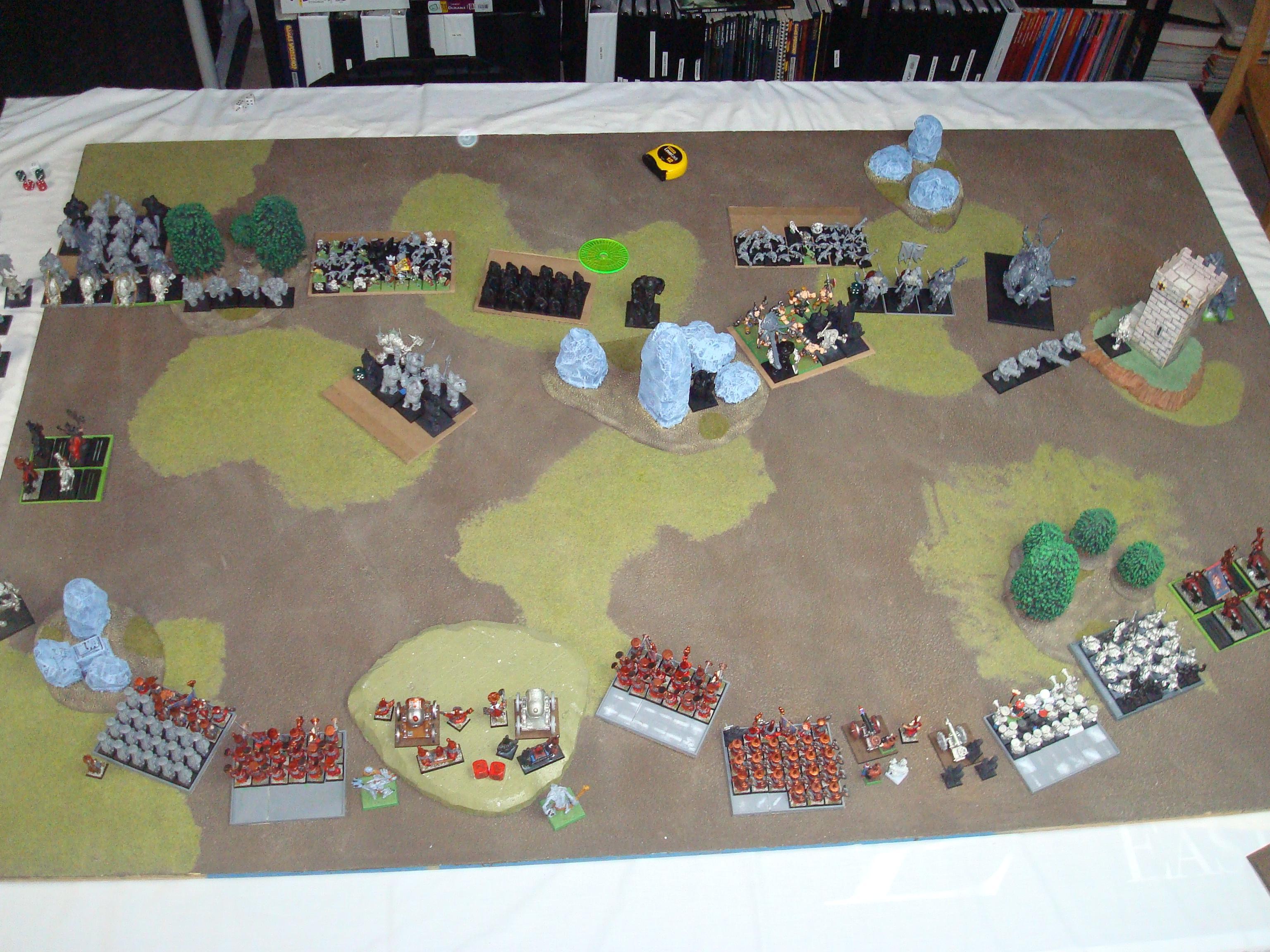 Chaos Dwarfs, Ogres, 41