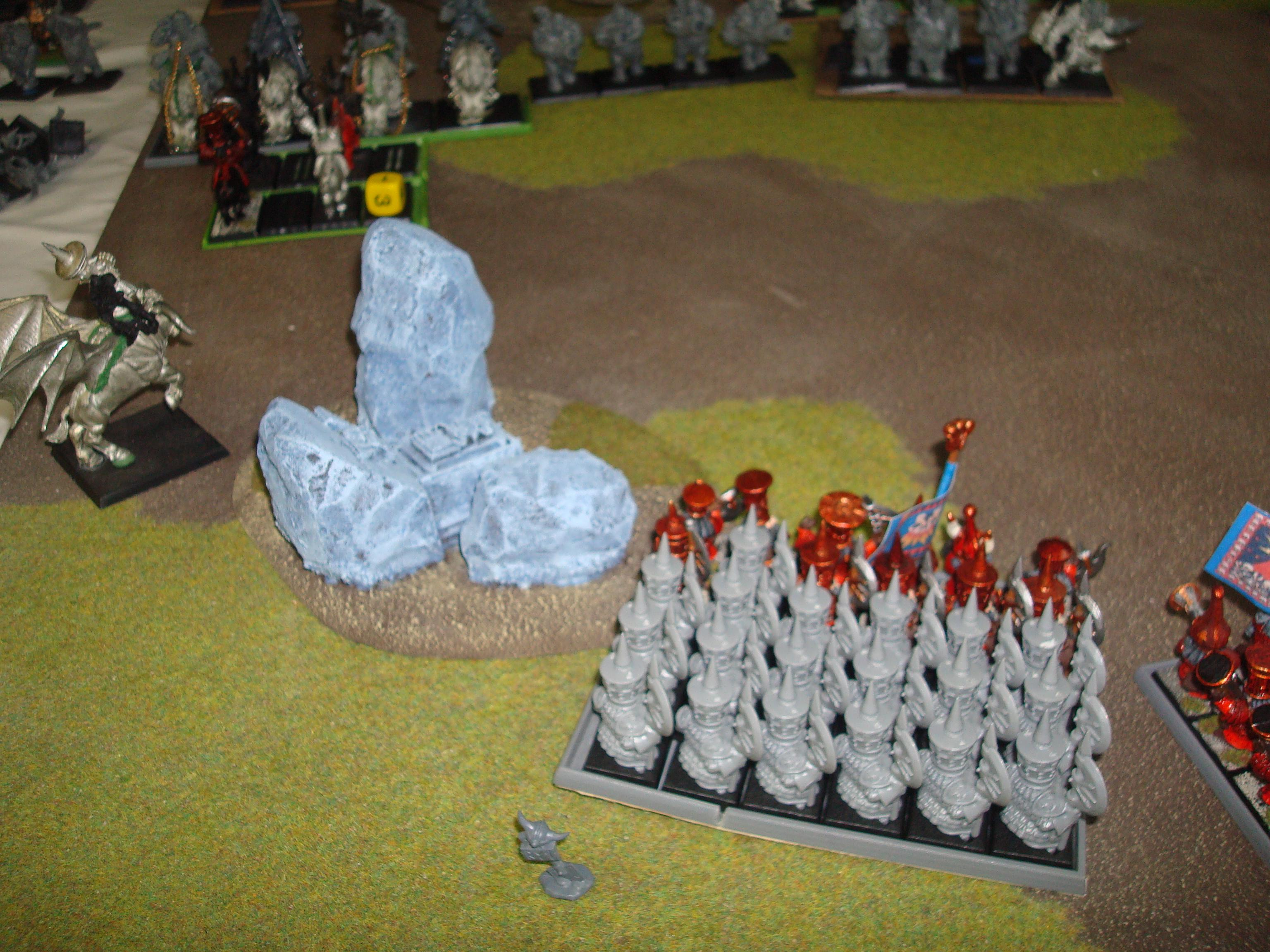 Chaos Dwarfs, Ogres, 49