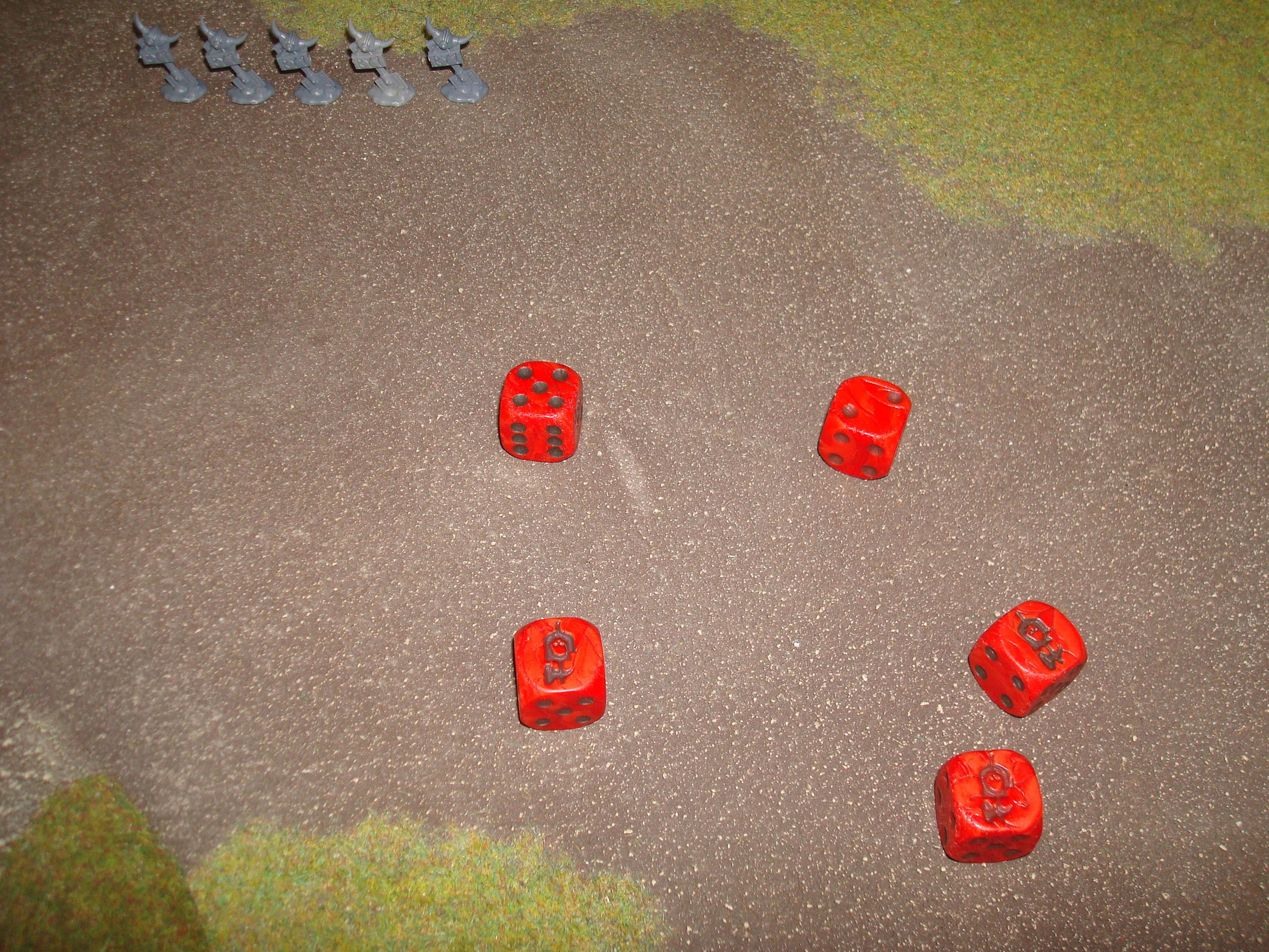 Chaos Dwarfs, Ogres, 51
