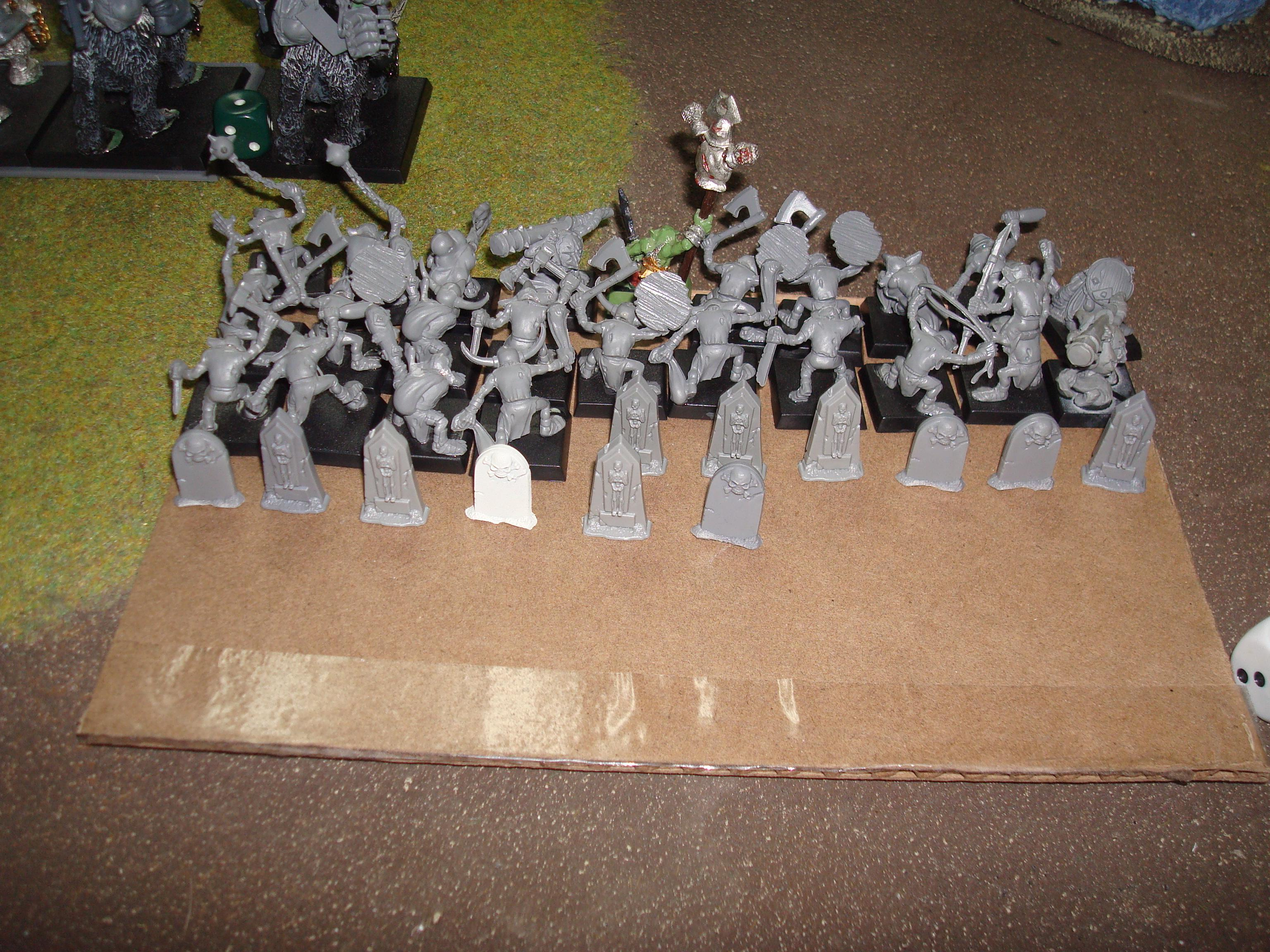 Chaos Dwarfs, Ogres, 59