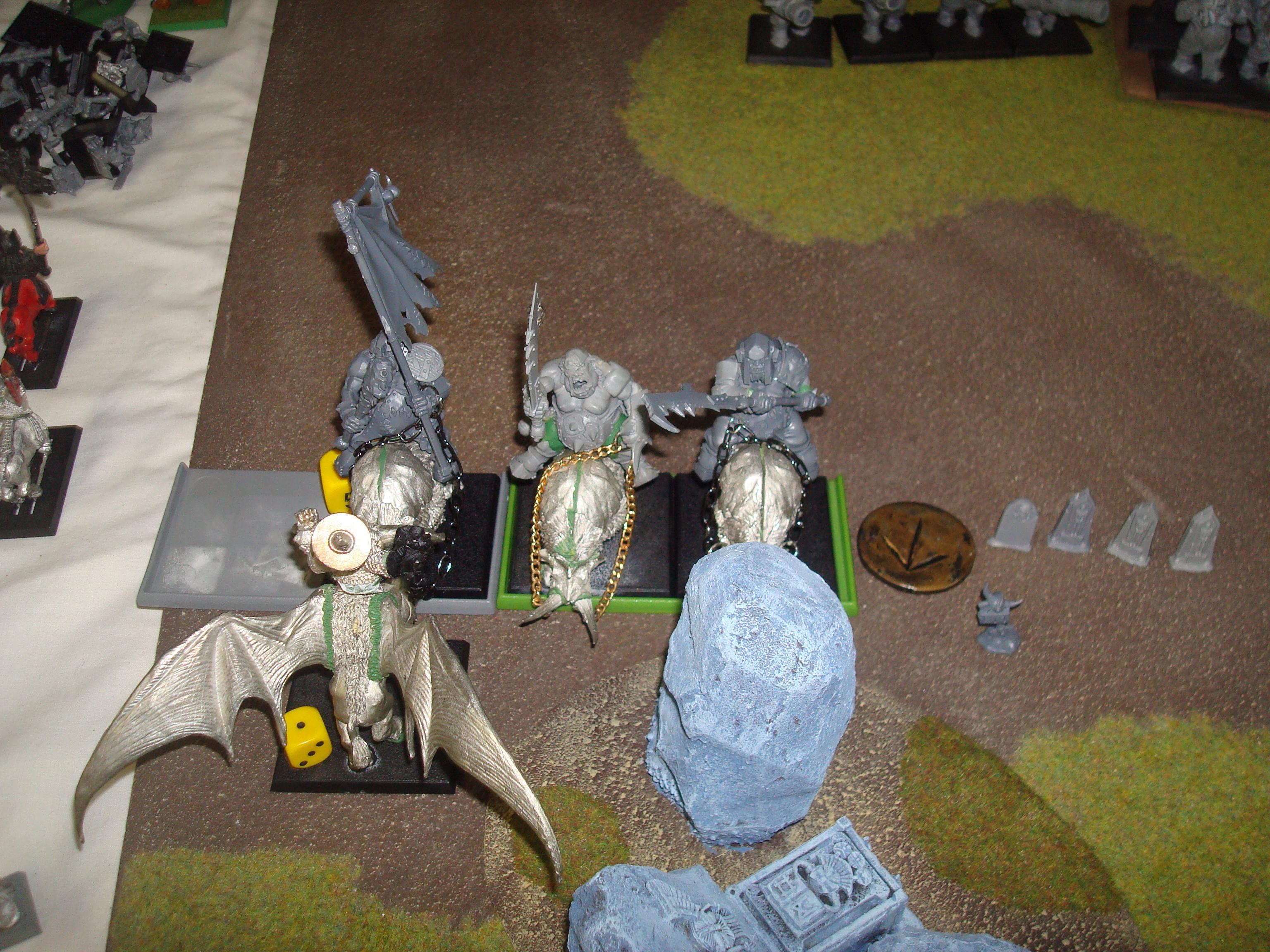Chaos Dwarfs, Ogres, 65