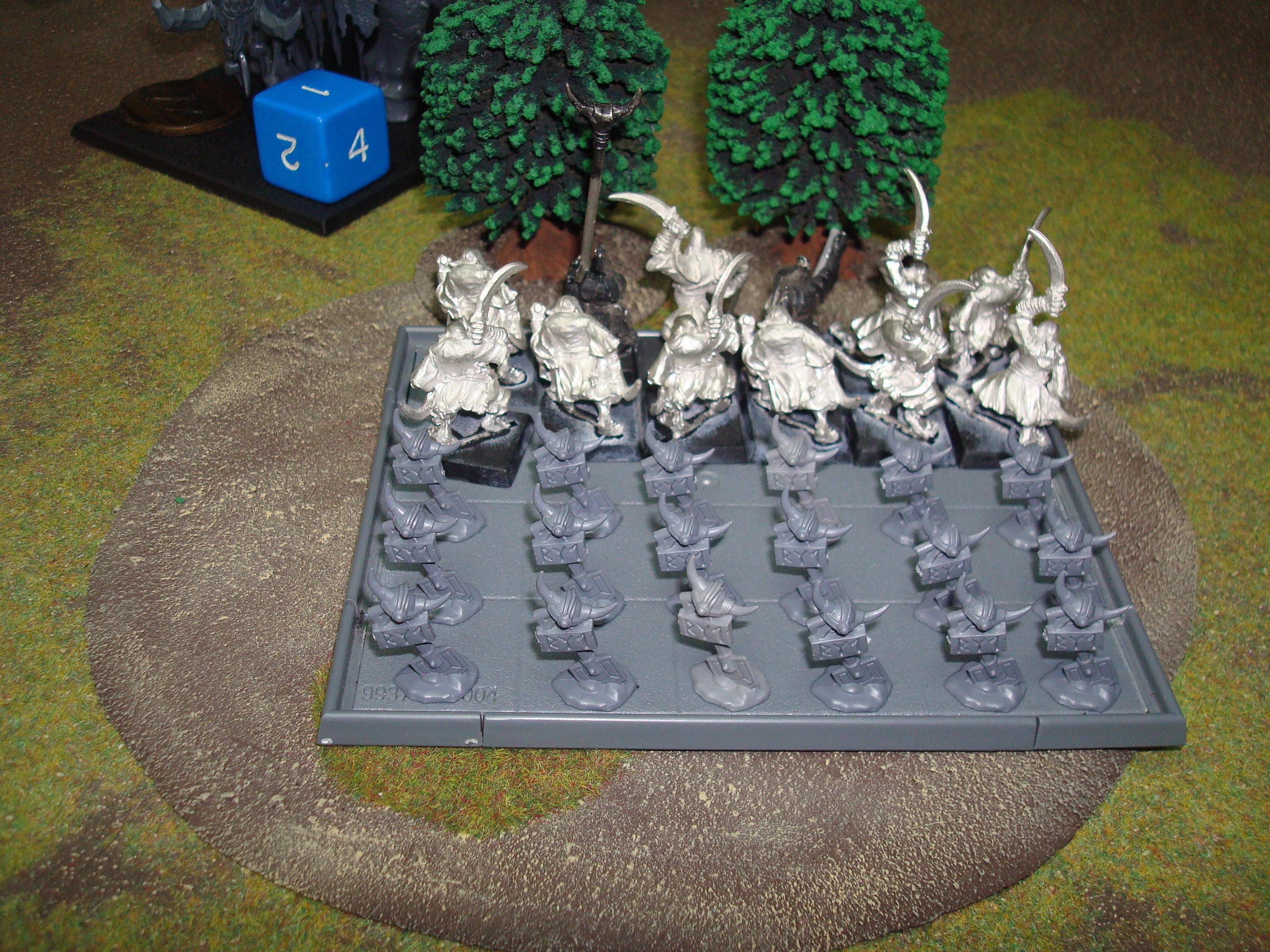 Chaos Dwarfs, Ogres, 74
