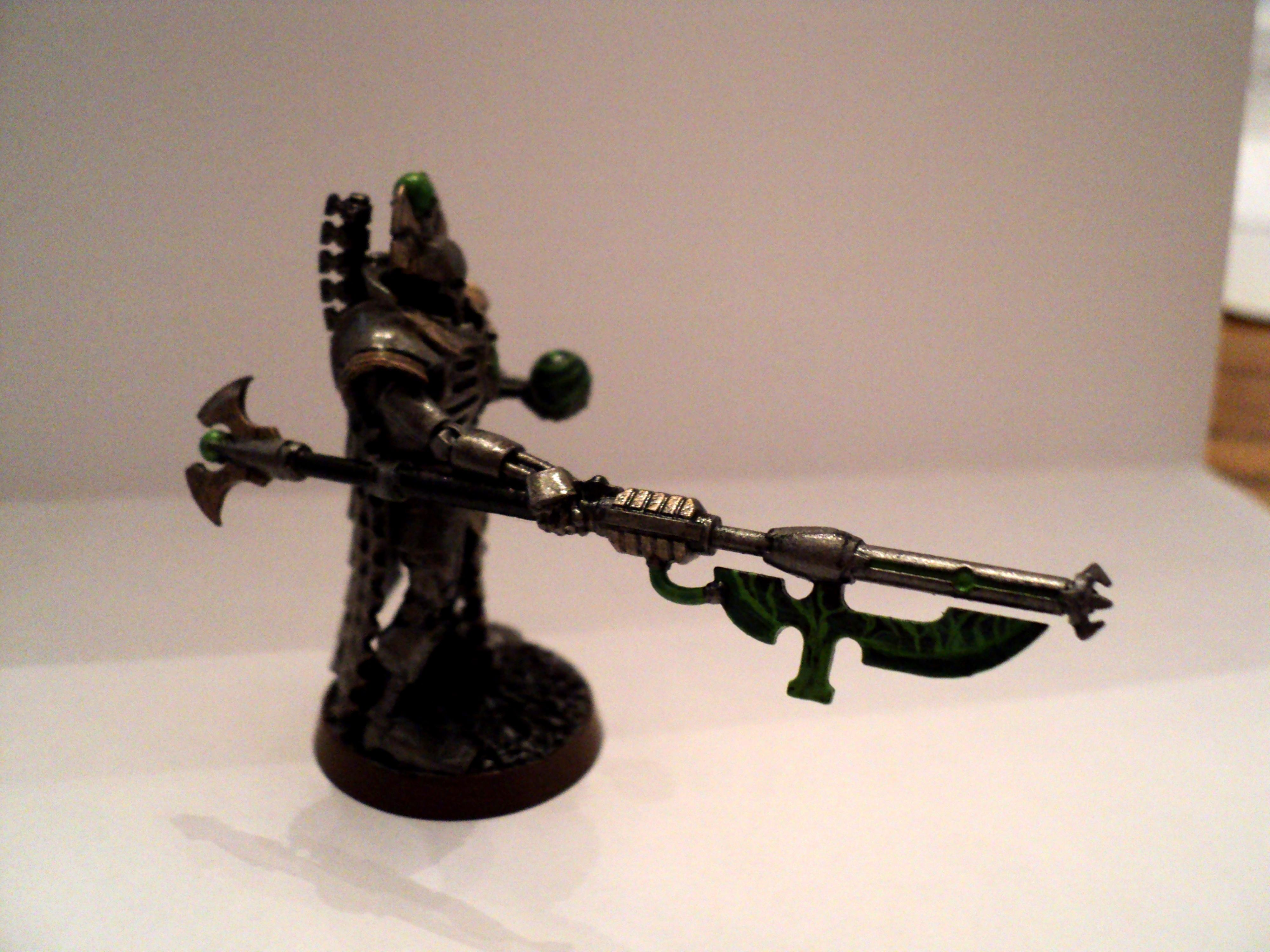 Necrons, Nercon Lord