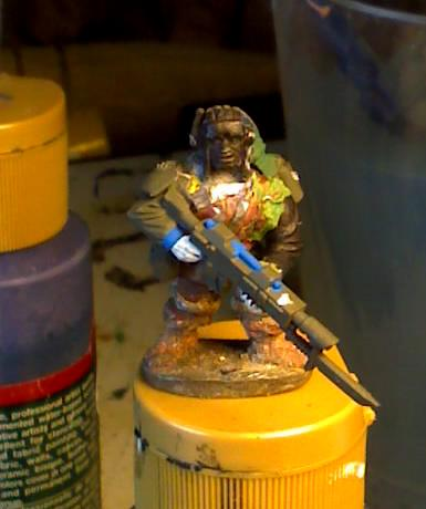 imperial guard ferral vet