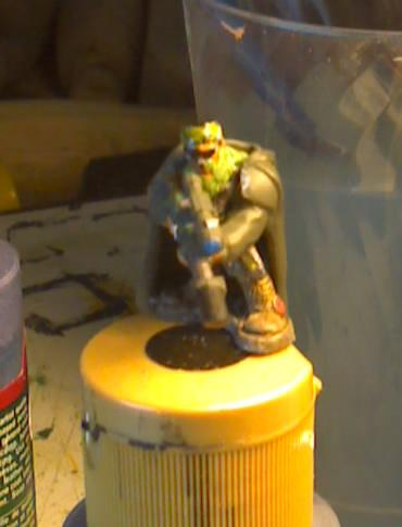 imperial guard feral vet sniper