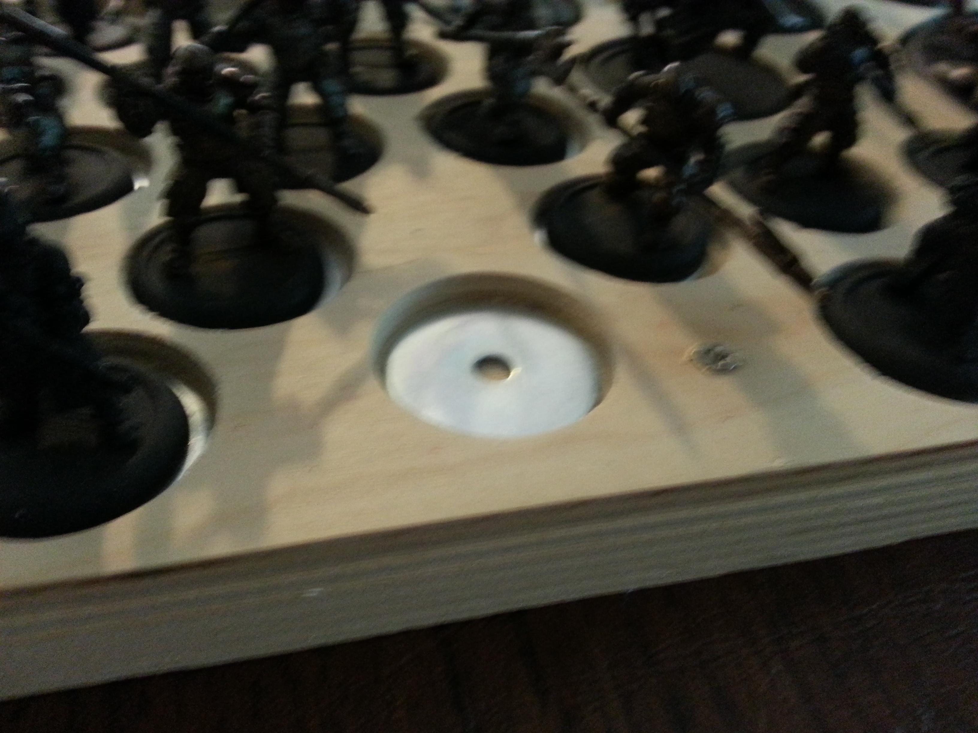 My Army Tray