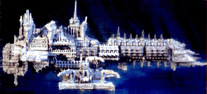 Battlefleet Gothic, Battleship, Imperium, Military, Navy, Ships, Space Ship, Space Vessels, Spaceship, Warhammer 40,000