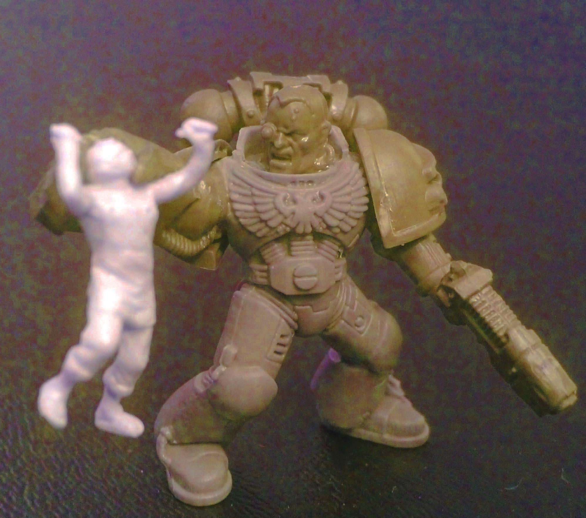 Armor Suit, Army, Astartes, Battlesuit, Future Man, Giant, Human, Imperium, Man, Military, Space Marines, Space Suit, Spacemarine, Transhuman, Warhammer 40,000, Warhammer Fantasy