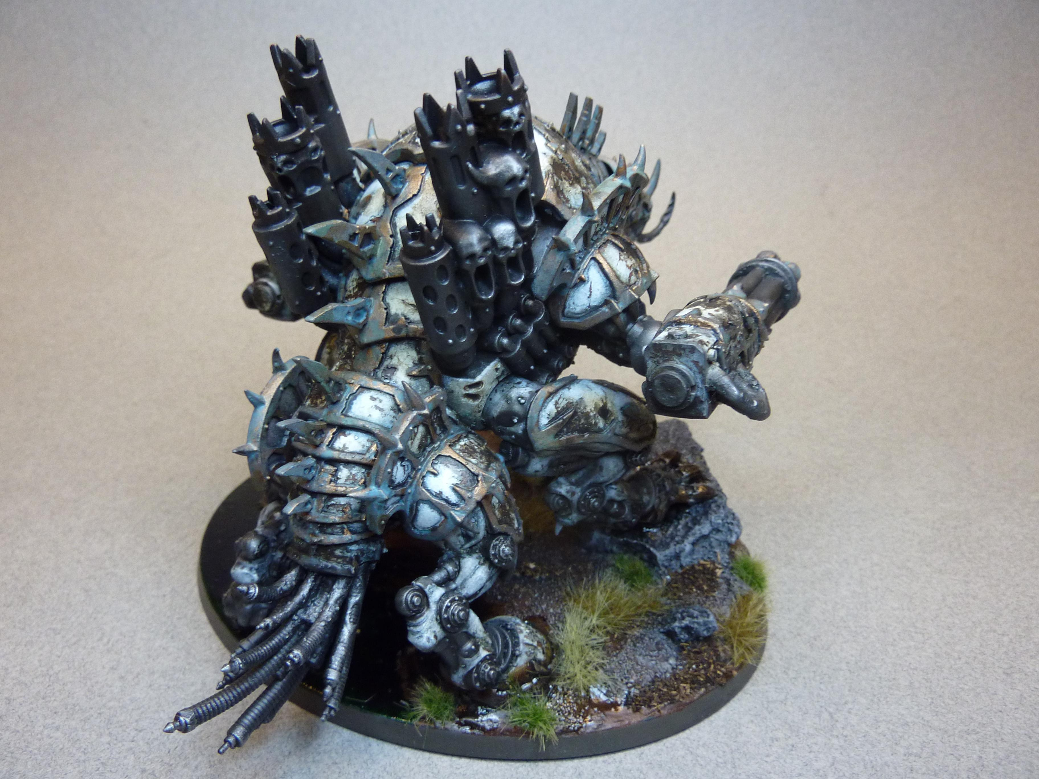 Chaos, Forgefiend