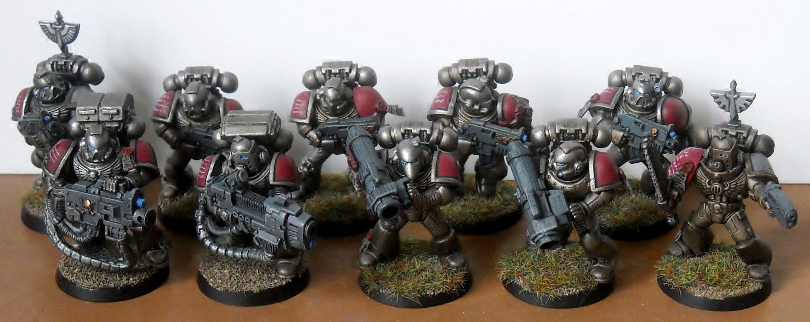 Devastator Squad 2