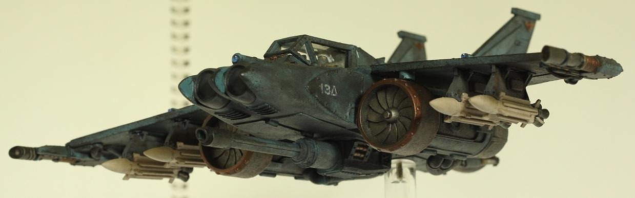 Death Korps of Krieg, Flyer, Lightning, Out Of Production
