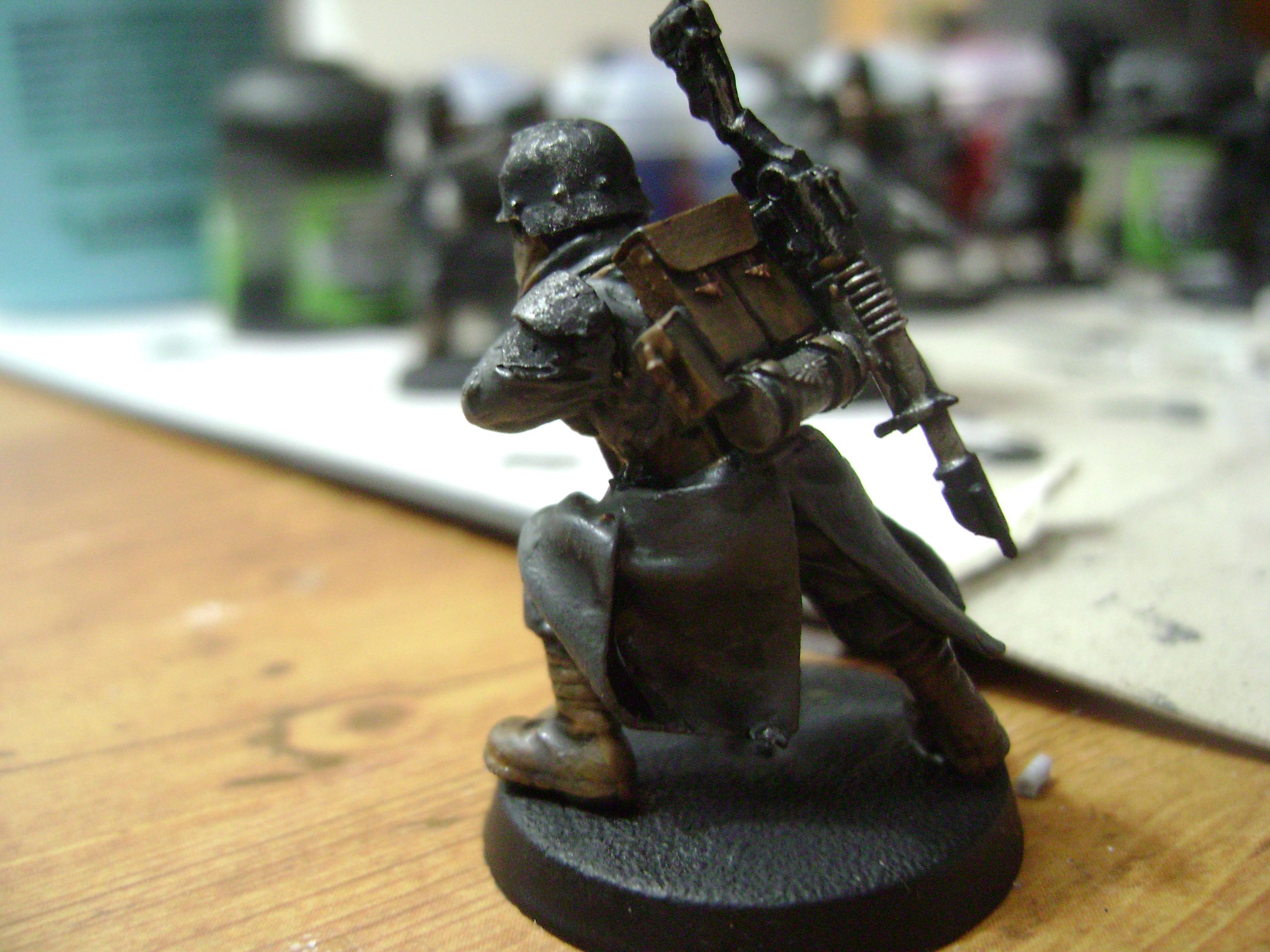 DK Grenade Side