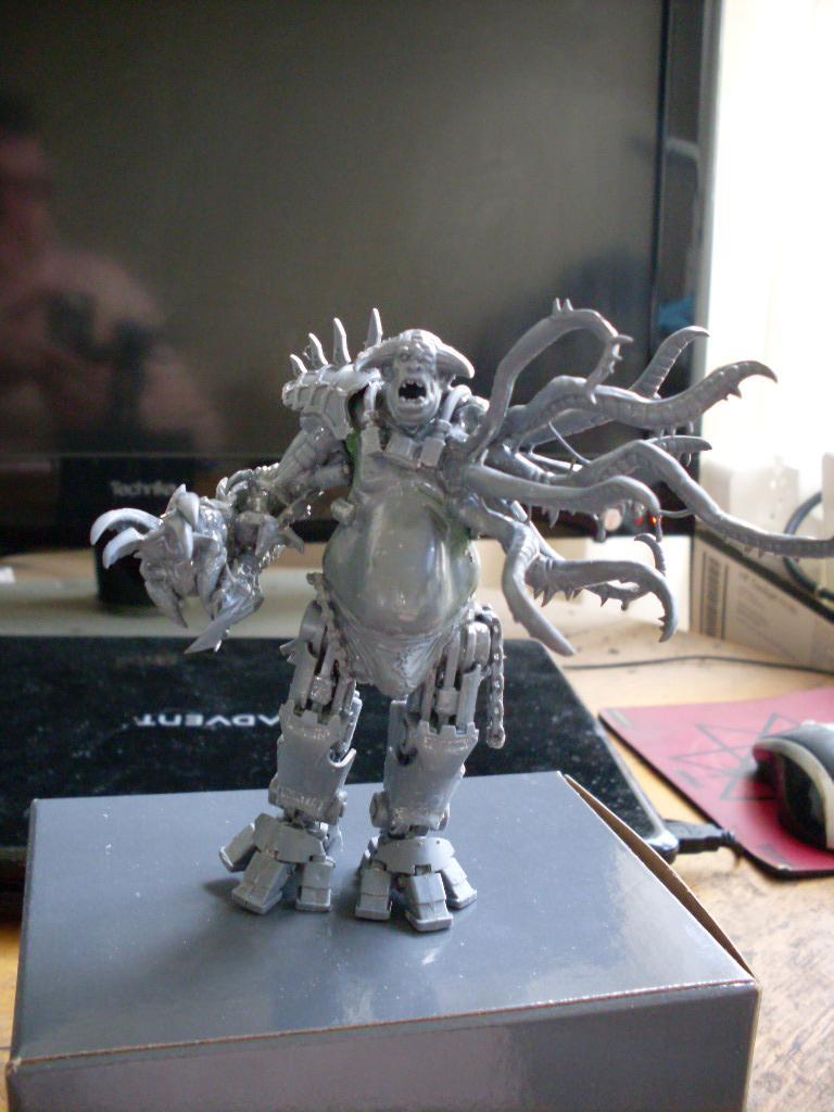 CG left arm (tentacles)3