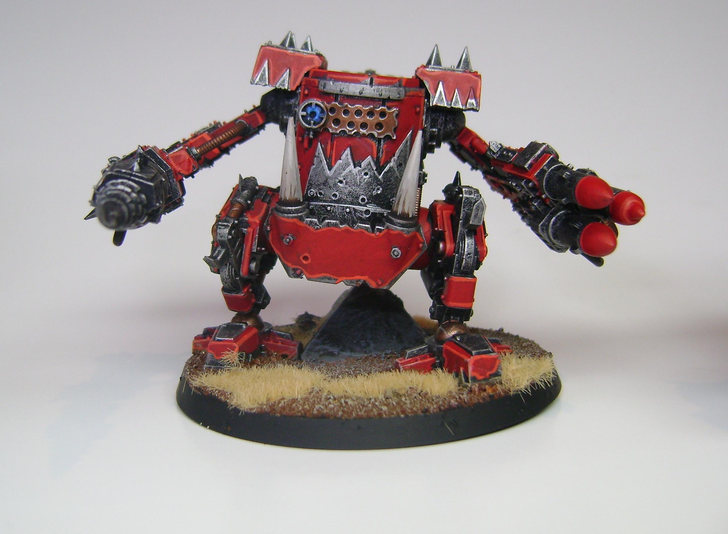 Killa Can, Killa Cans, Orks, Warhammer 40,000