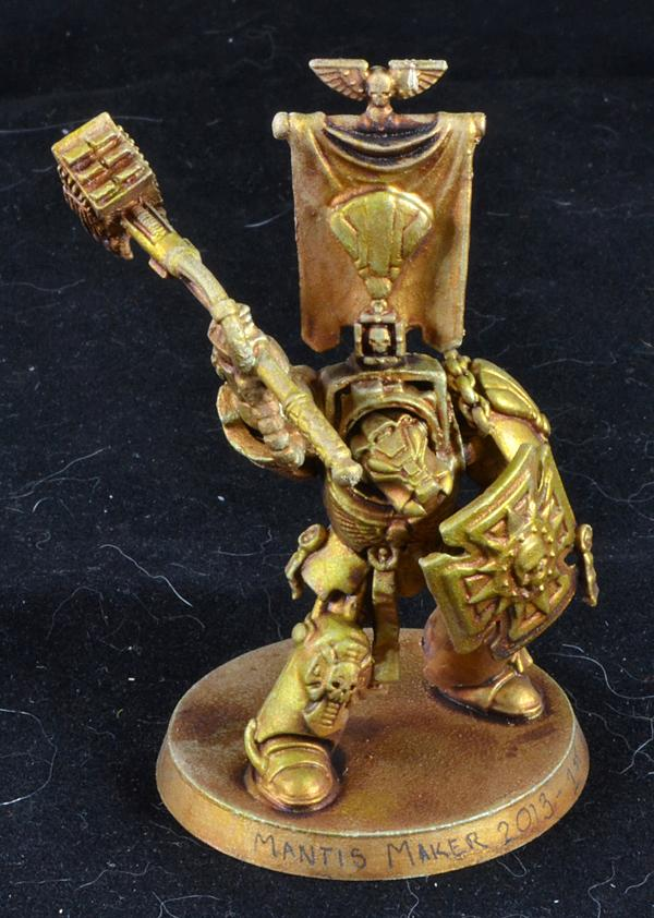 40k Space Marines, Assault, Competition, Mantis Warriors, Prize, Terminator Armor