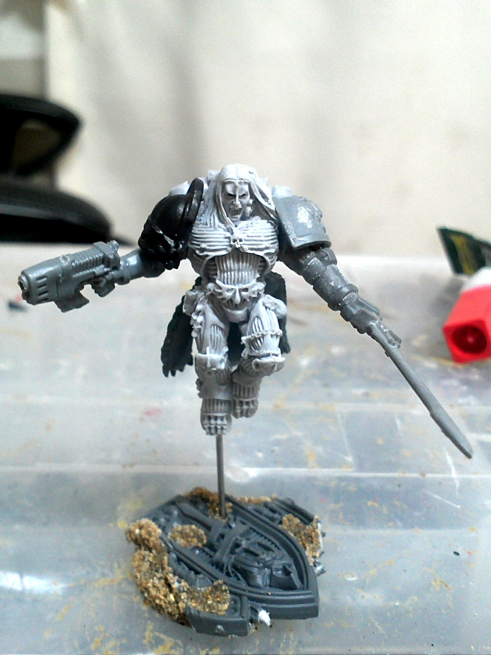 Blood Angels Lord of Death
