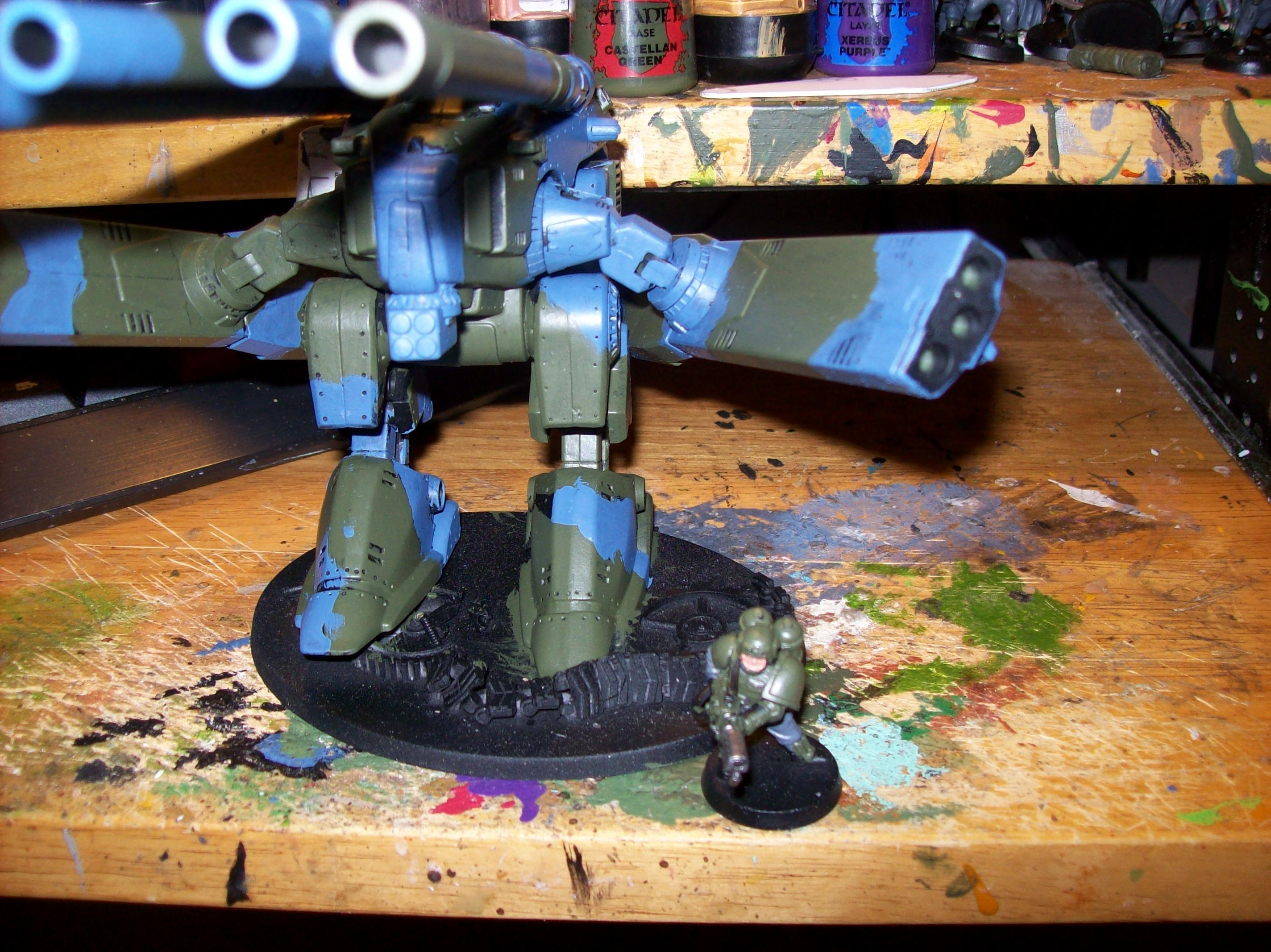 Destroid, Macross, Monster, Robotech, Walker