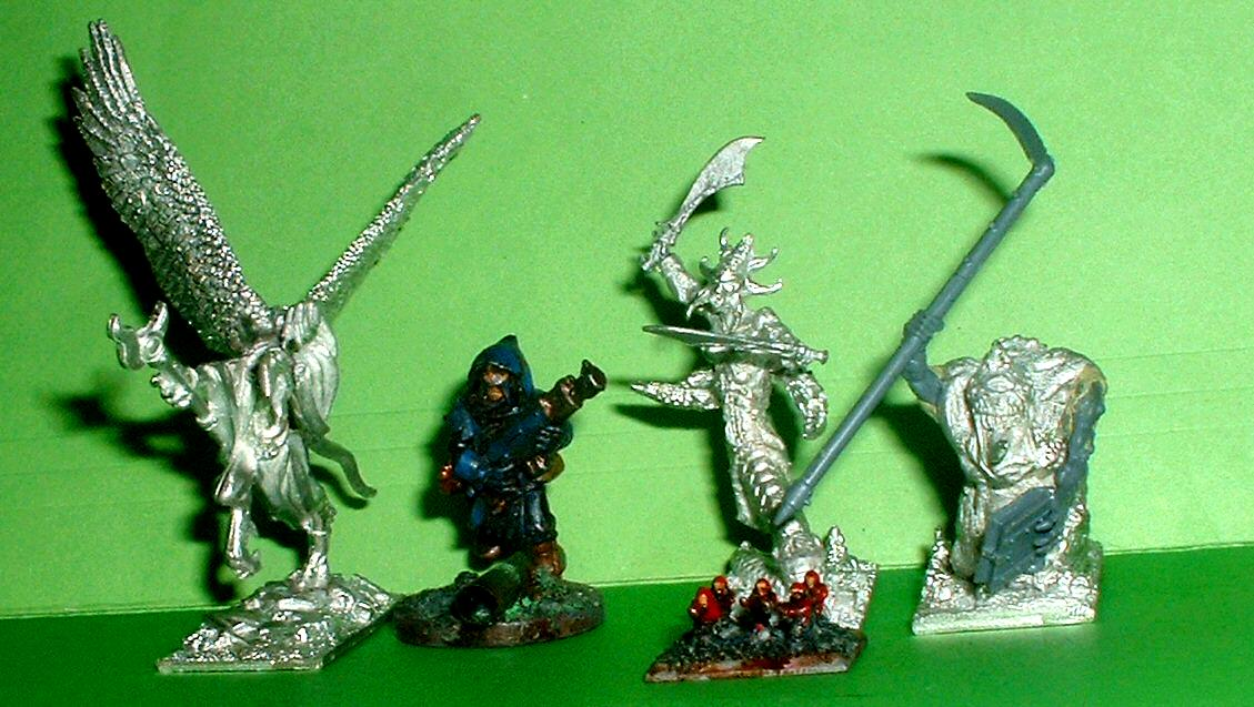 6mm, Chaos, Epic, Greater Daemons