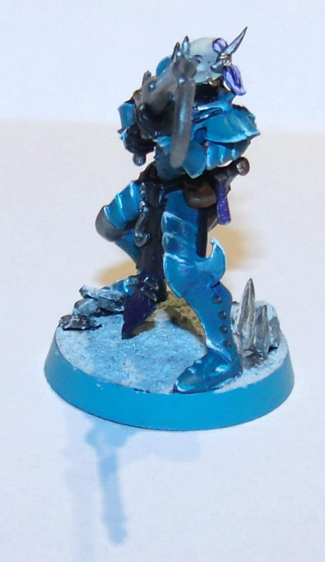 Dark, Dark Eldar, Eldar, First Model, Kabalite, Kabalite Warrior, New, Warriors