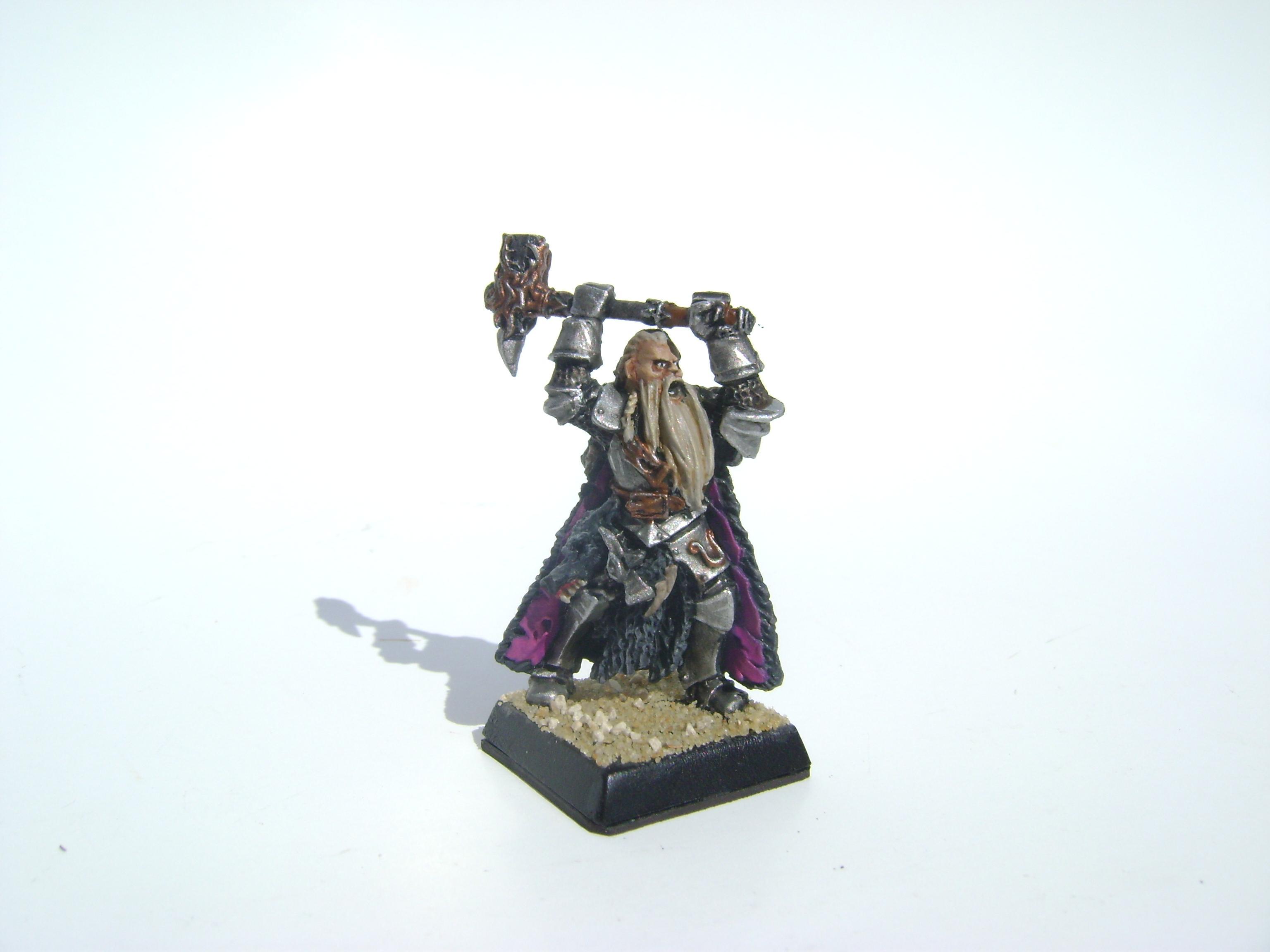 Empire, Teutogen Guard