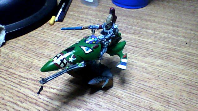 autarch biel tyan custom
