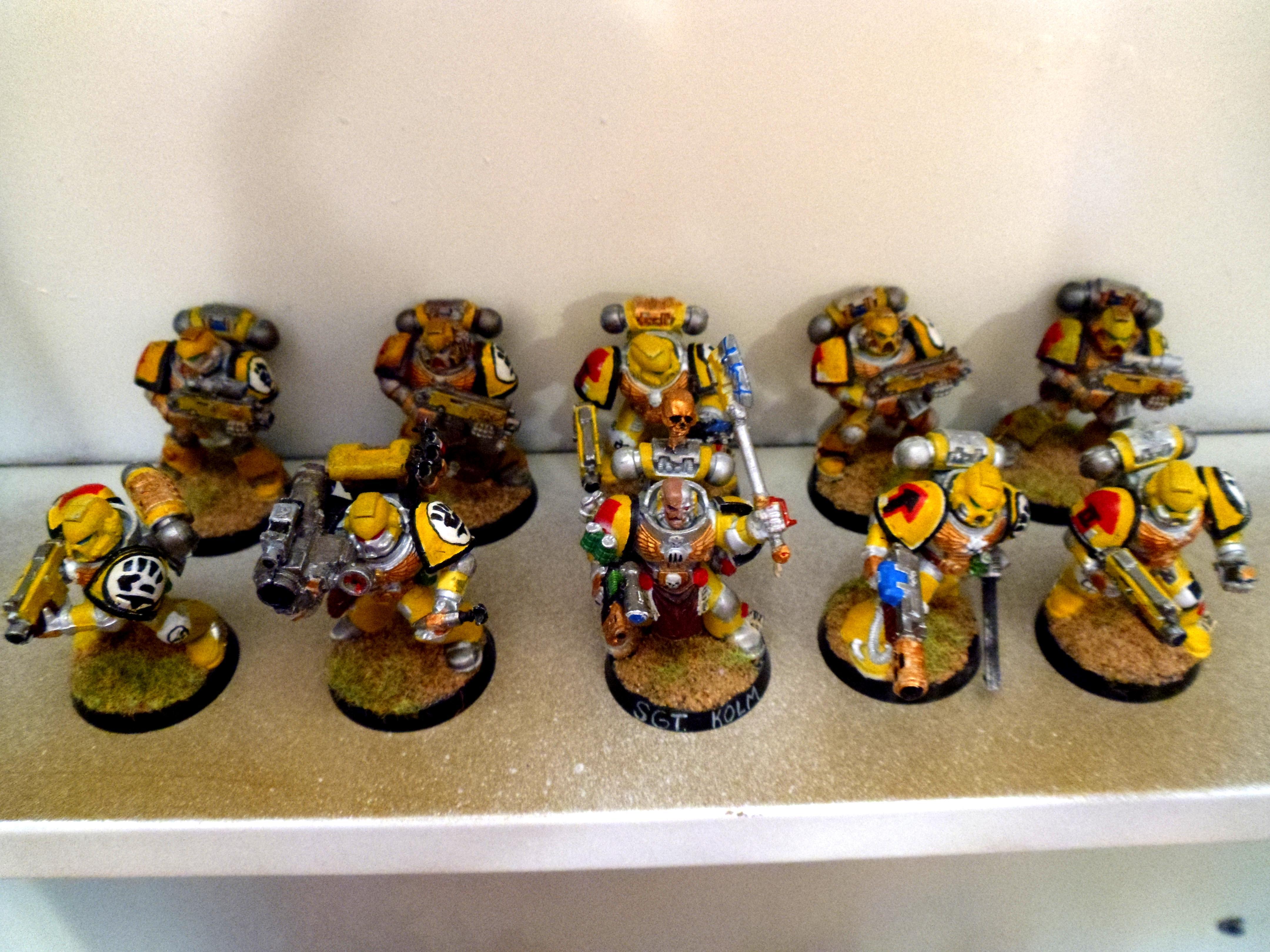 Tactical Squad II