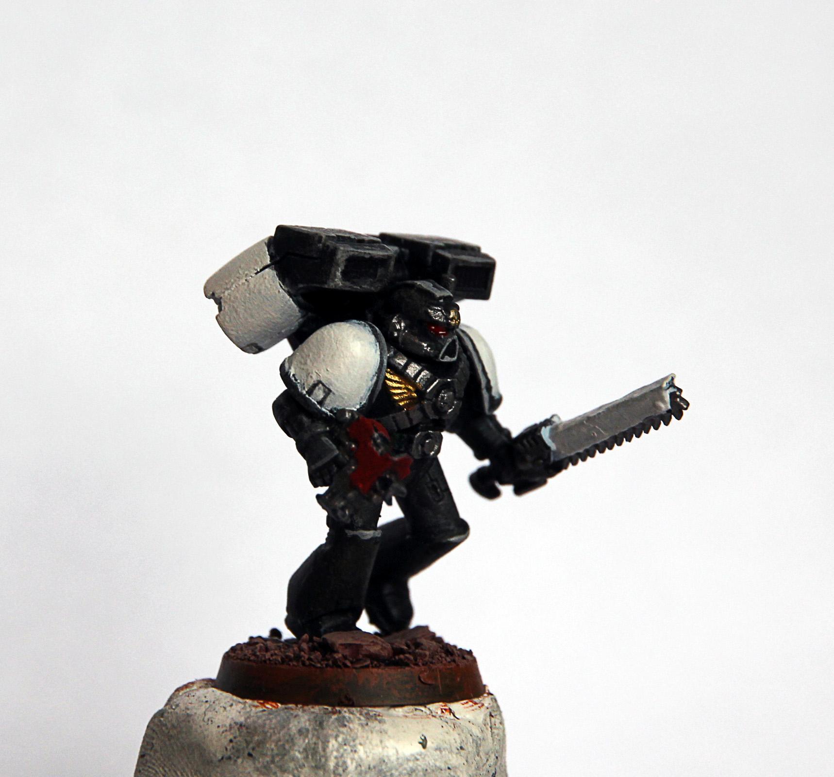 Black Templars, Space Marines, Warhammer 40,000