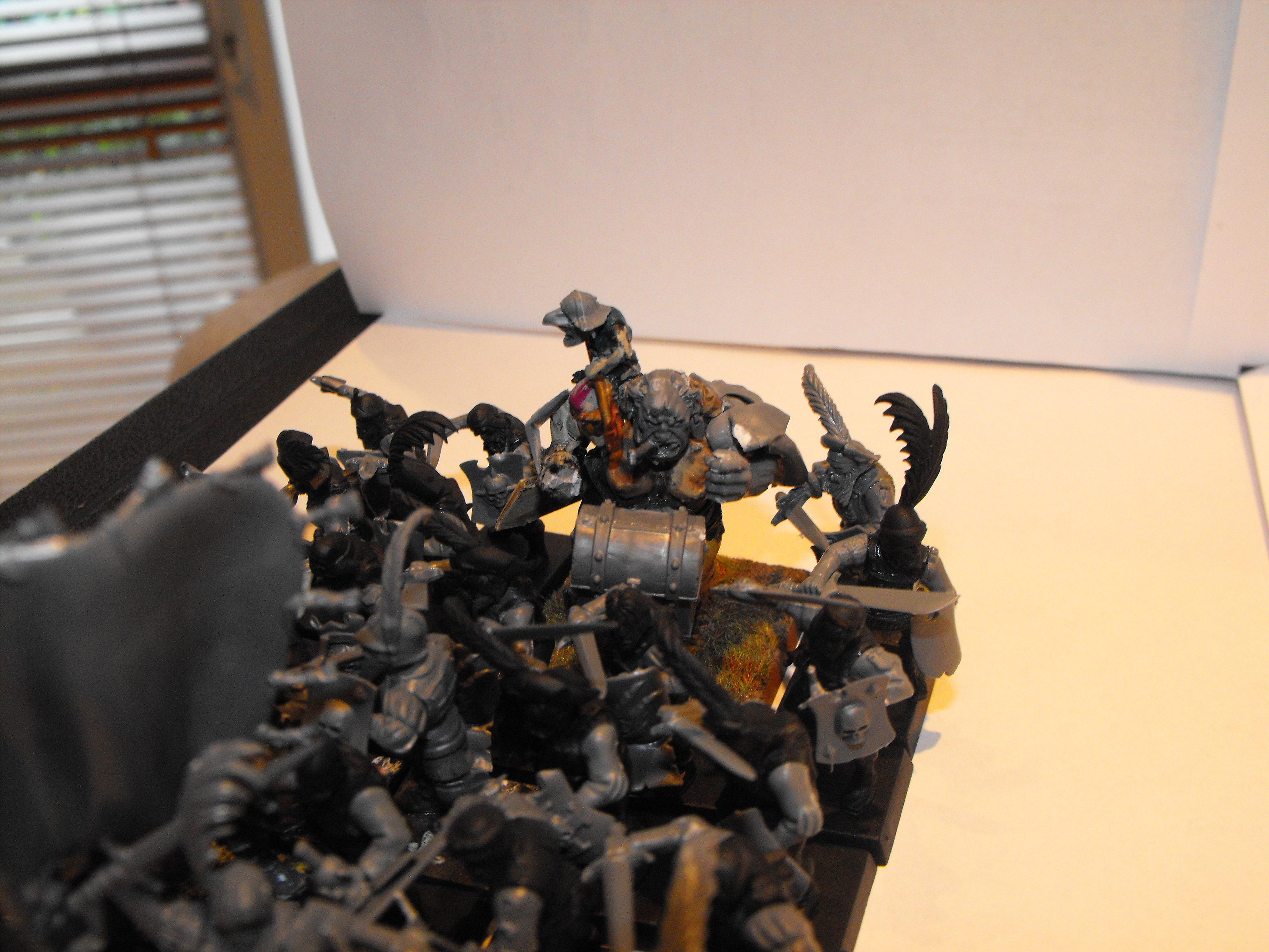 The Ogre unit filler