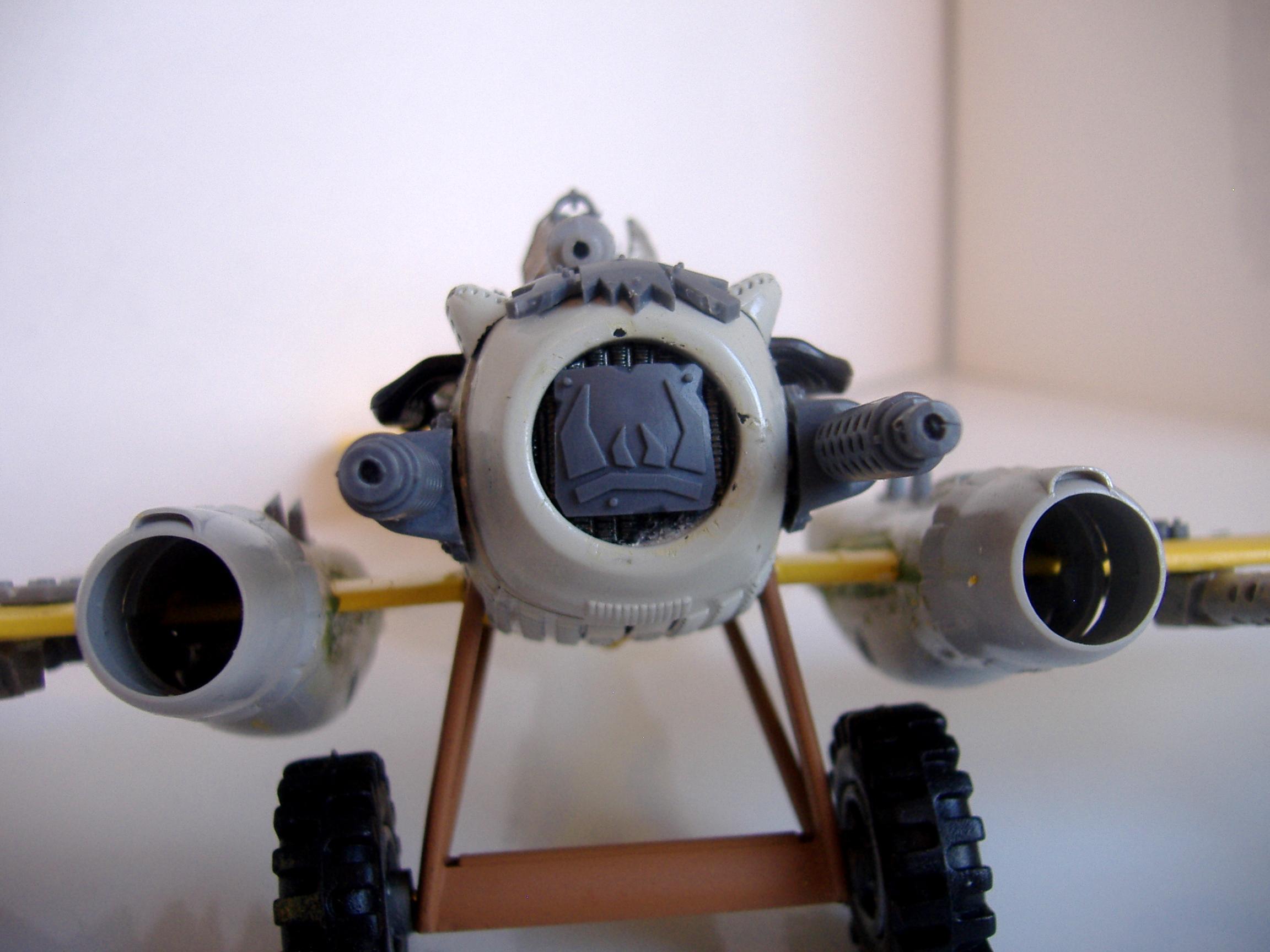 Dakka Jet