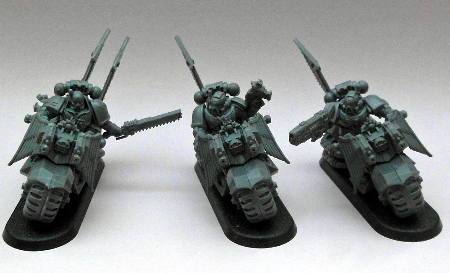 Dark Angels, Dark Vengeance