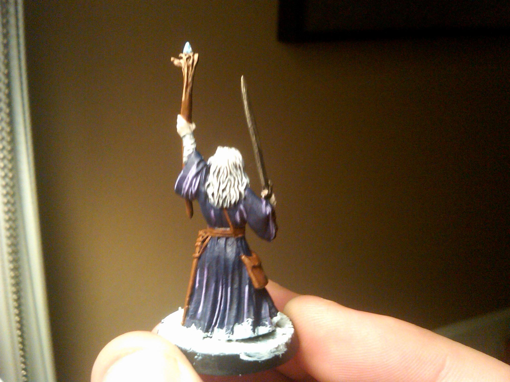 Dark Elves, Fellowship Of The Ring, Gandalf The Grey, Lord Of The Rings, Warriors
