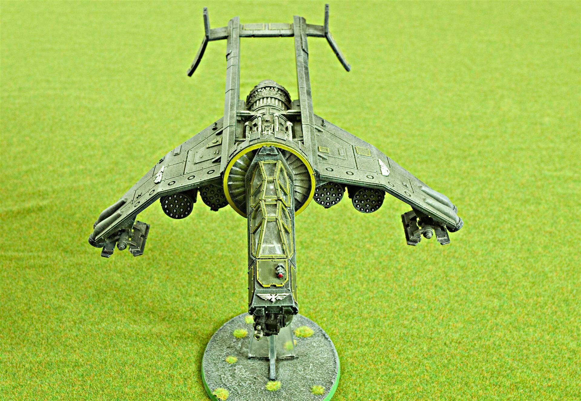 Guard, Imperial, Imperial Guard, Vulture, Warhammer 40,000