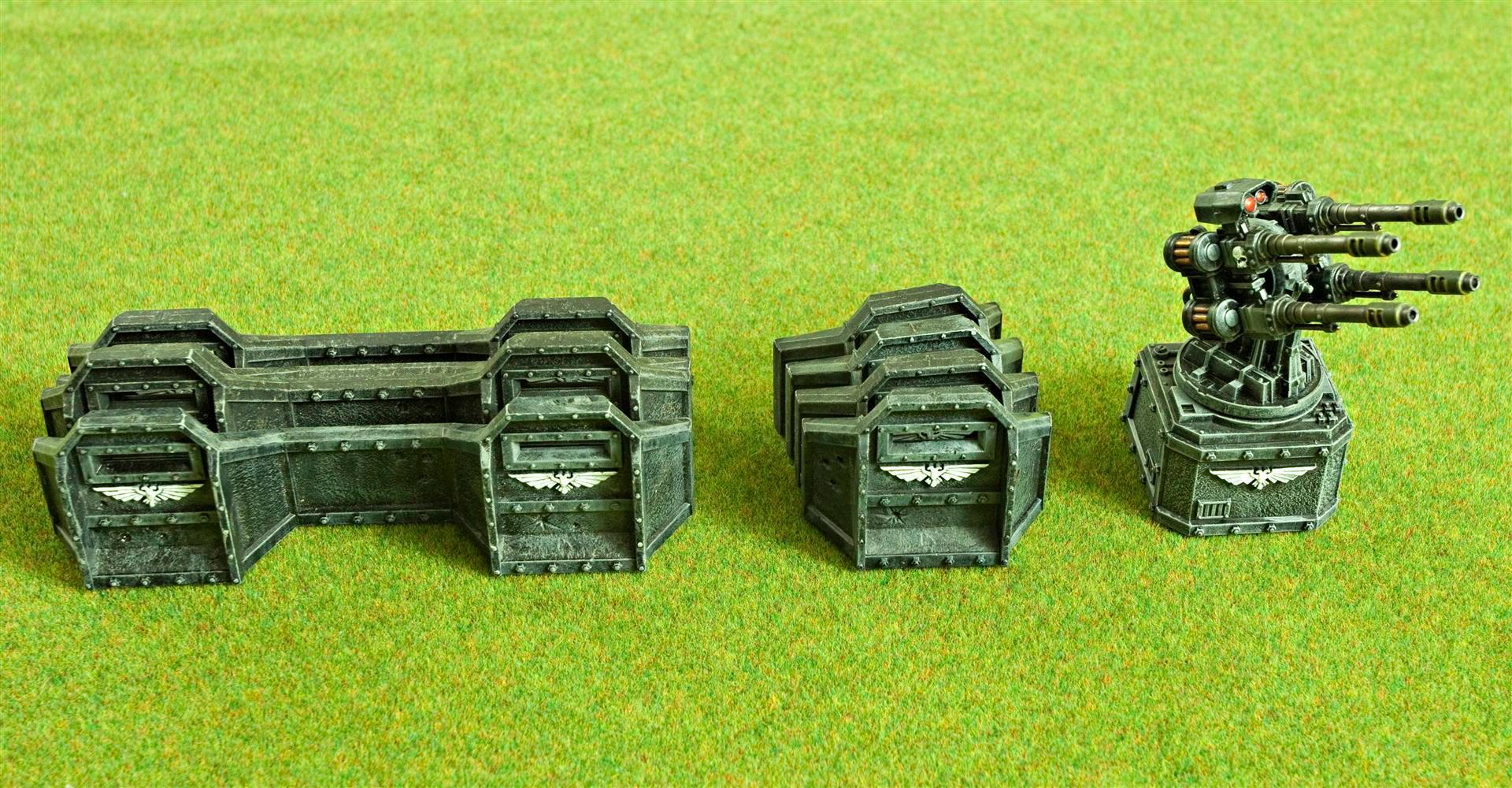 Astra Militarum, Guard, Imperial, Imperial Guard, Warhammer 40,000