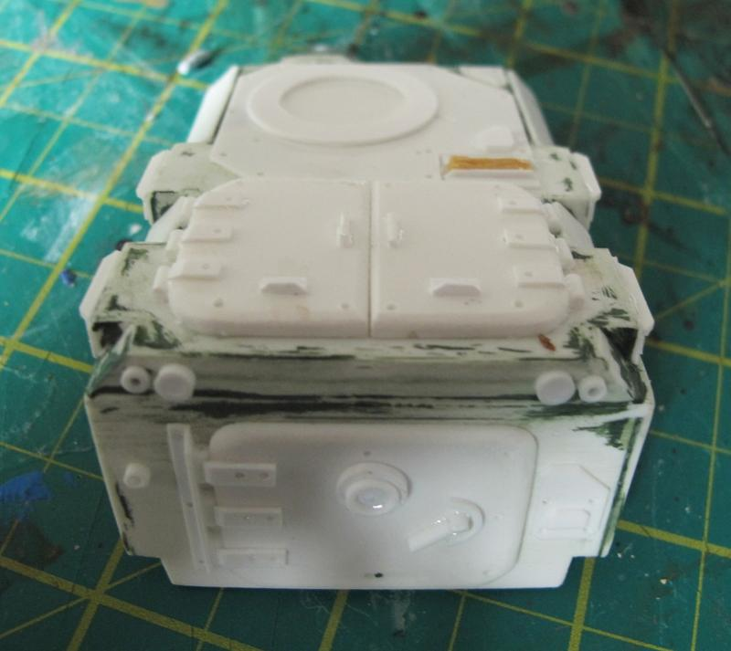 Chimera conversion kit 3