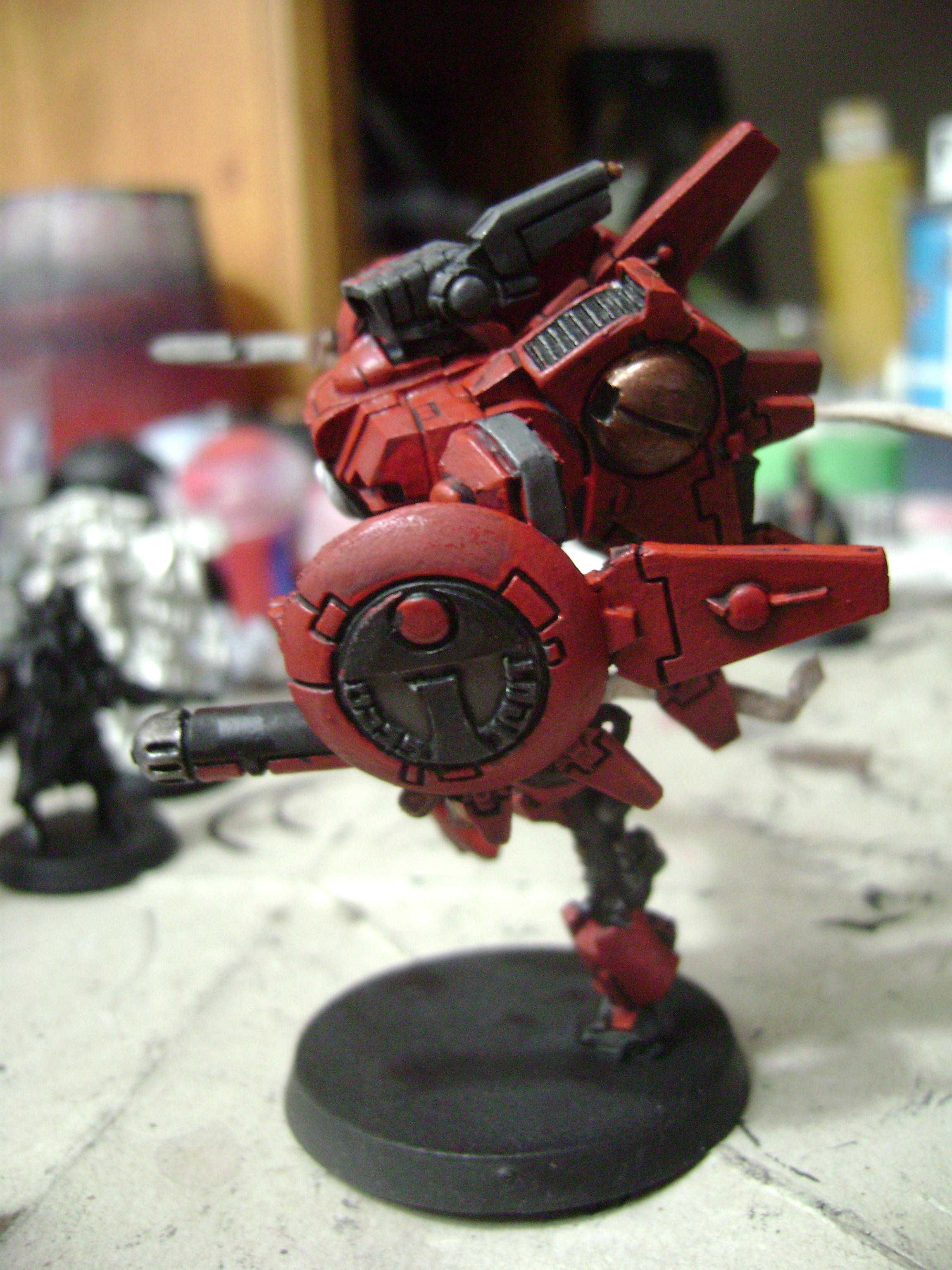 Farsight Shield