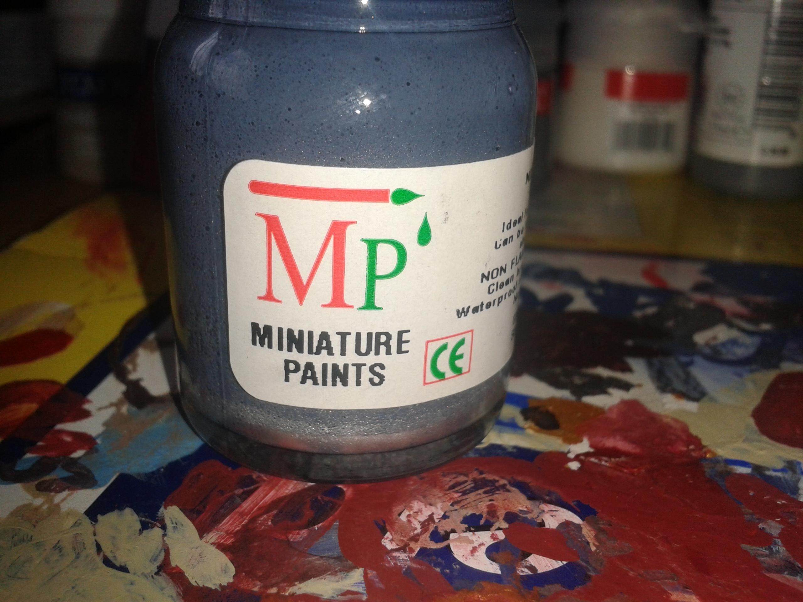 Mp Paints