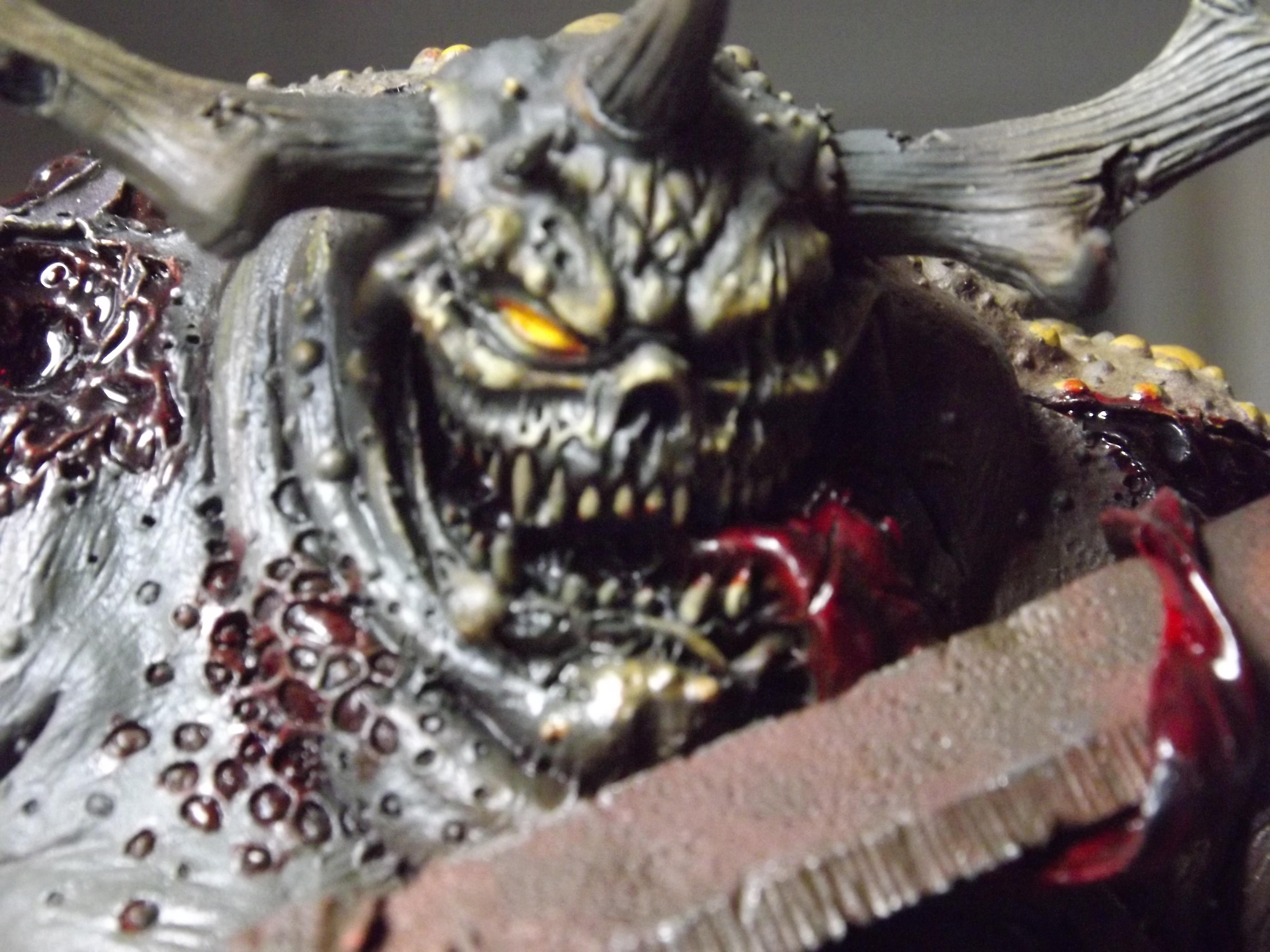 Great Unclean One, Great Unclean One