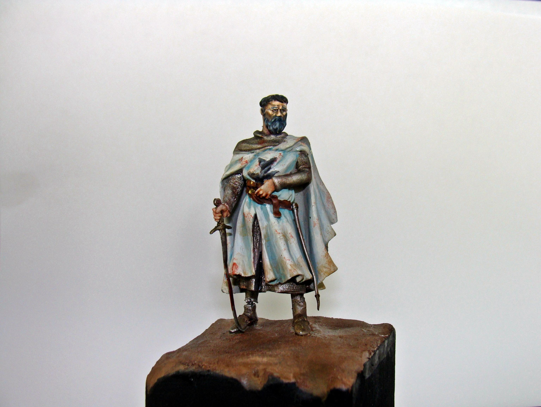 Andrea, Bols, Historical, Templar
